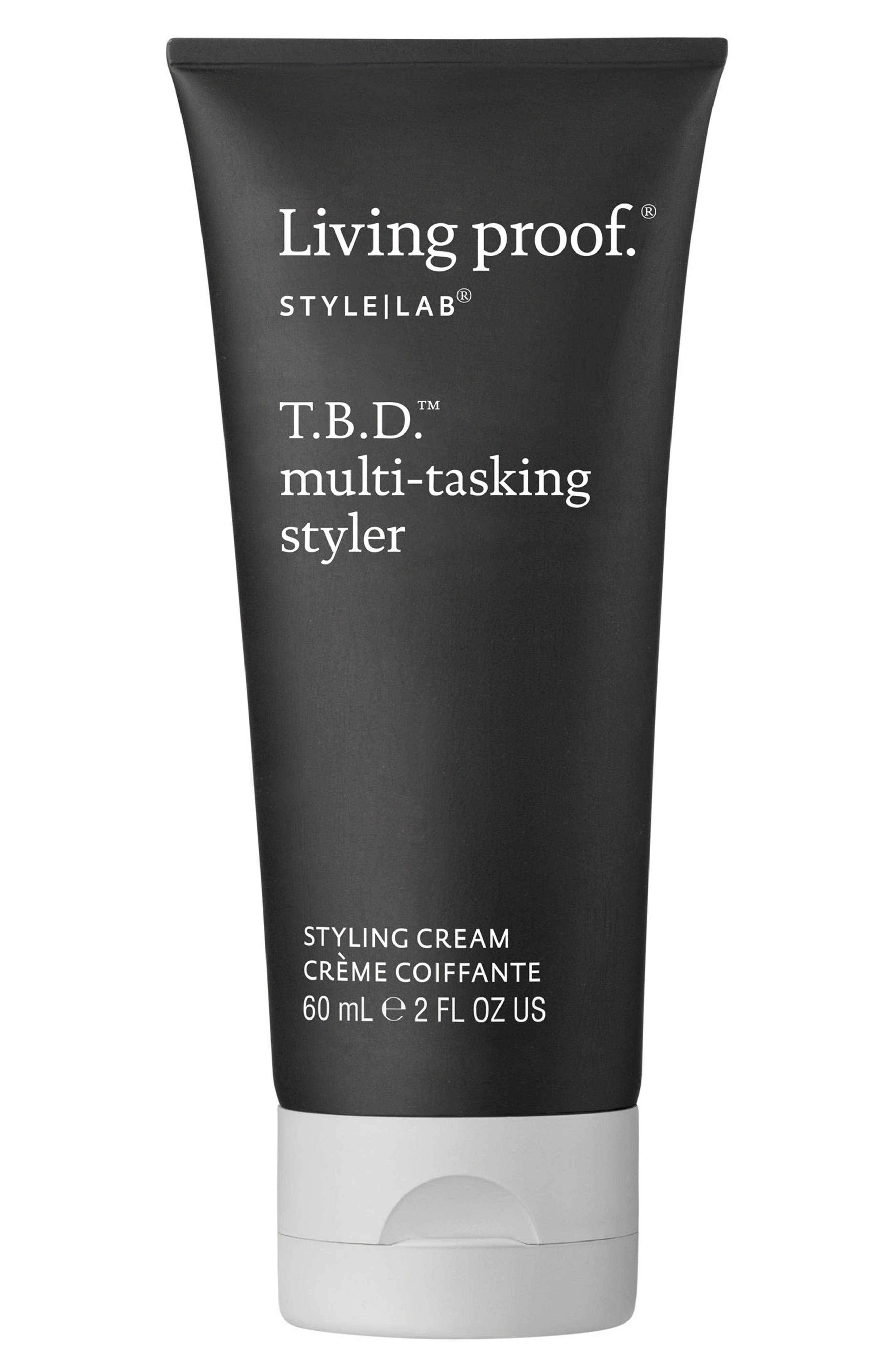 Alternate Image 2  - Living proof® T.B.D. Multi-Tasking Styler
