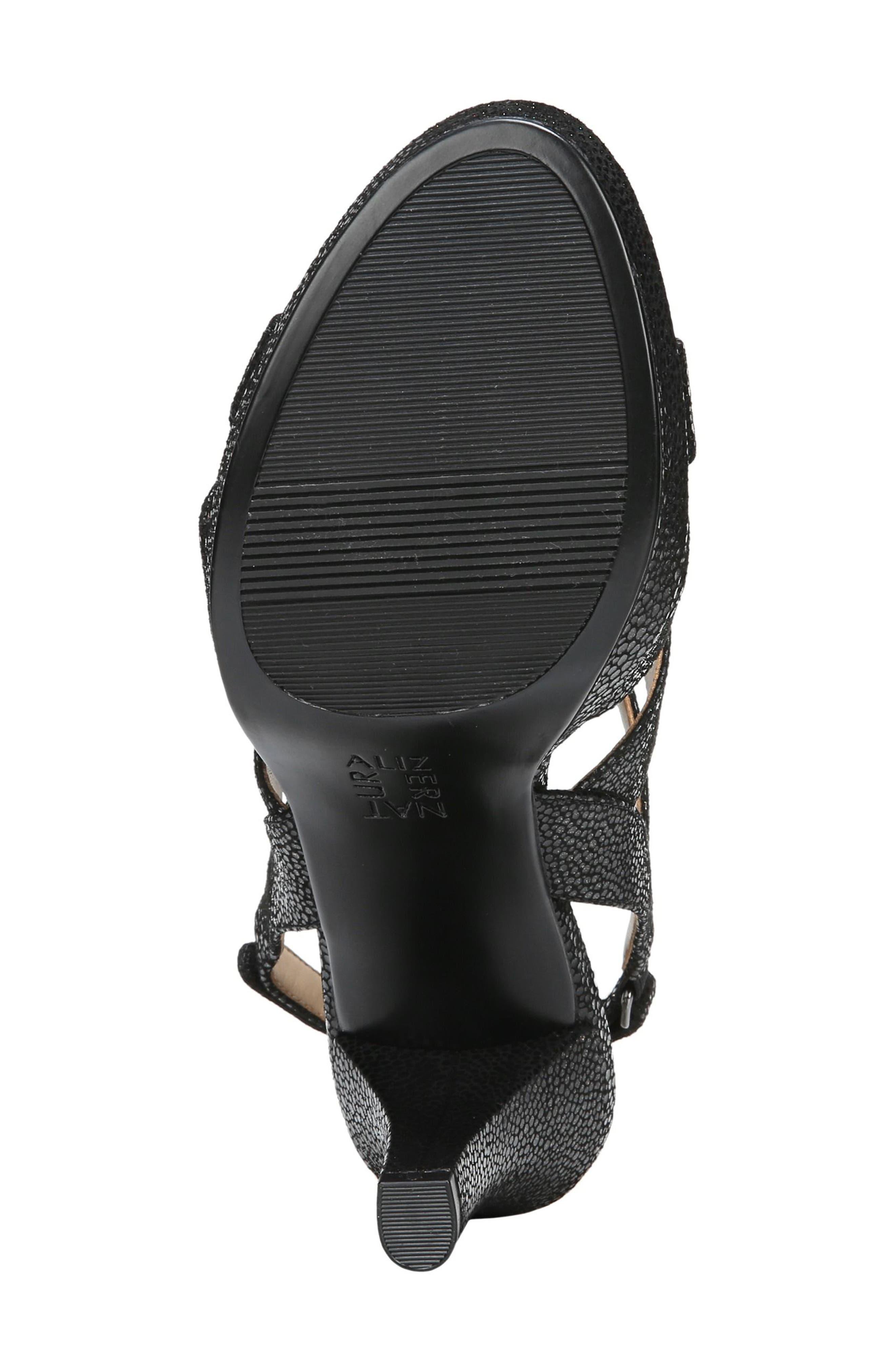 Alternate Image 6  - Naturalizer 'Pressley' Slingback Platform Sandal (Women)