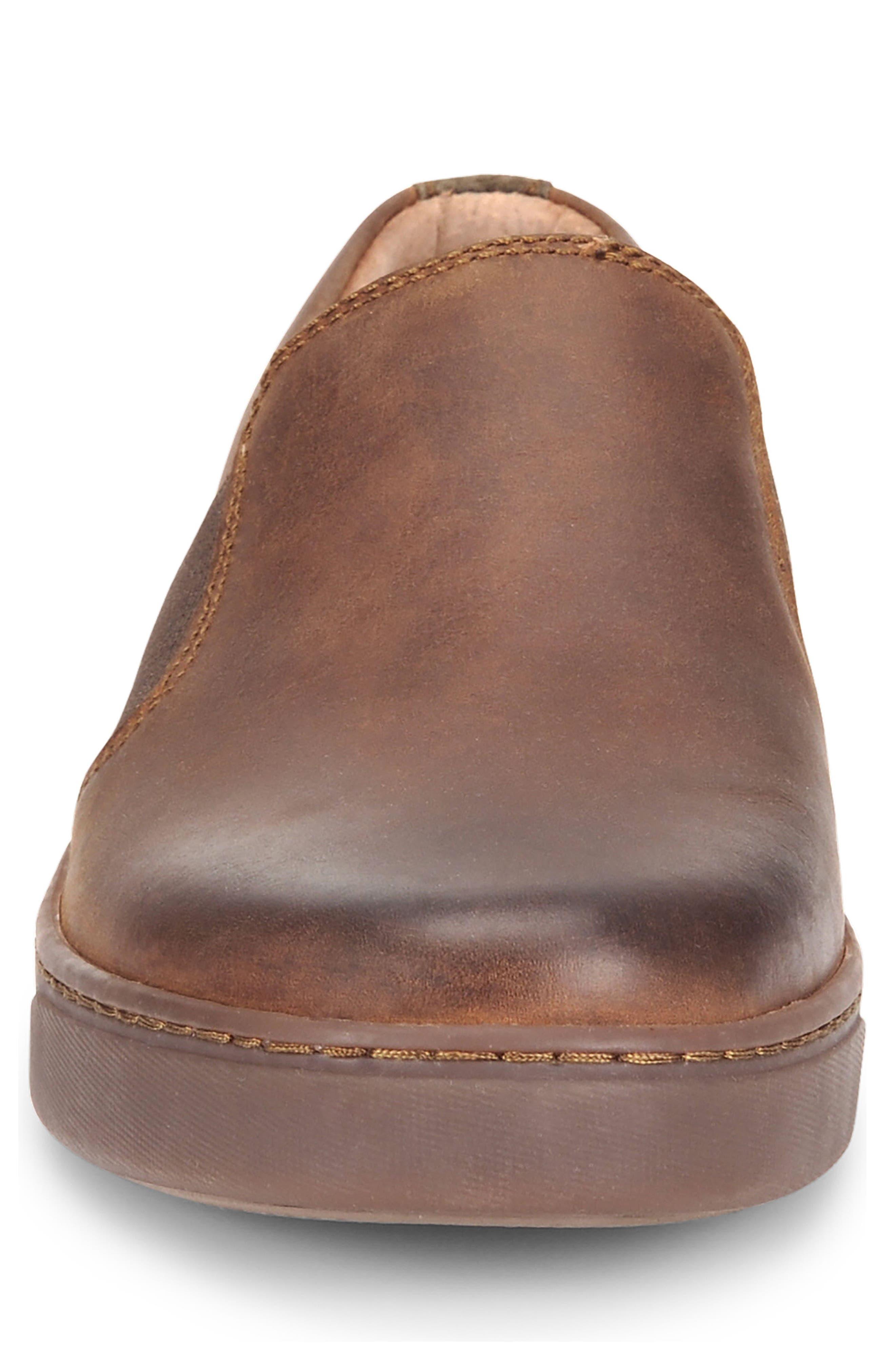 Alternate Image 4  - Børn Belford Slip-On Sneaker (Men)