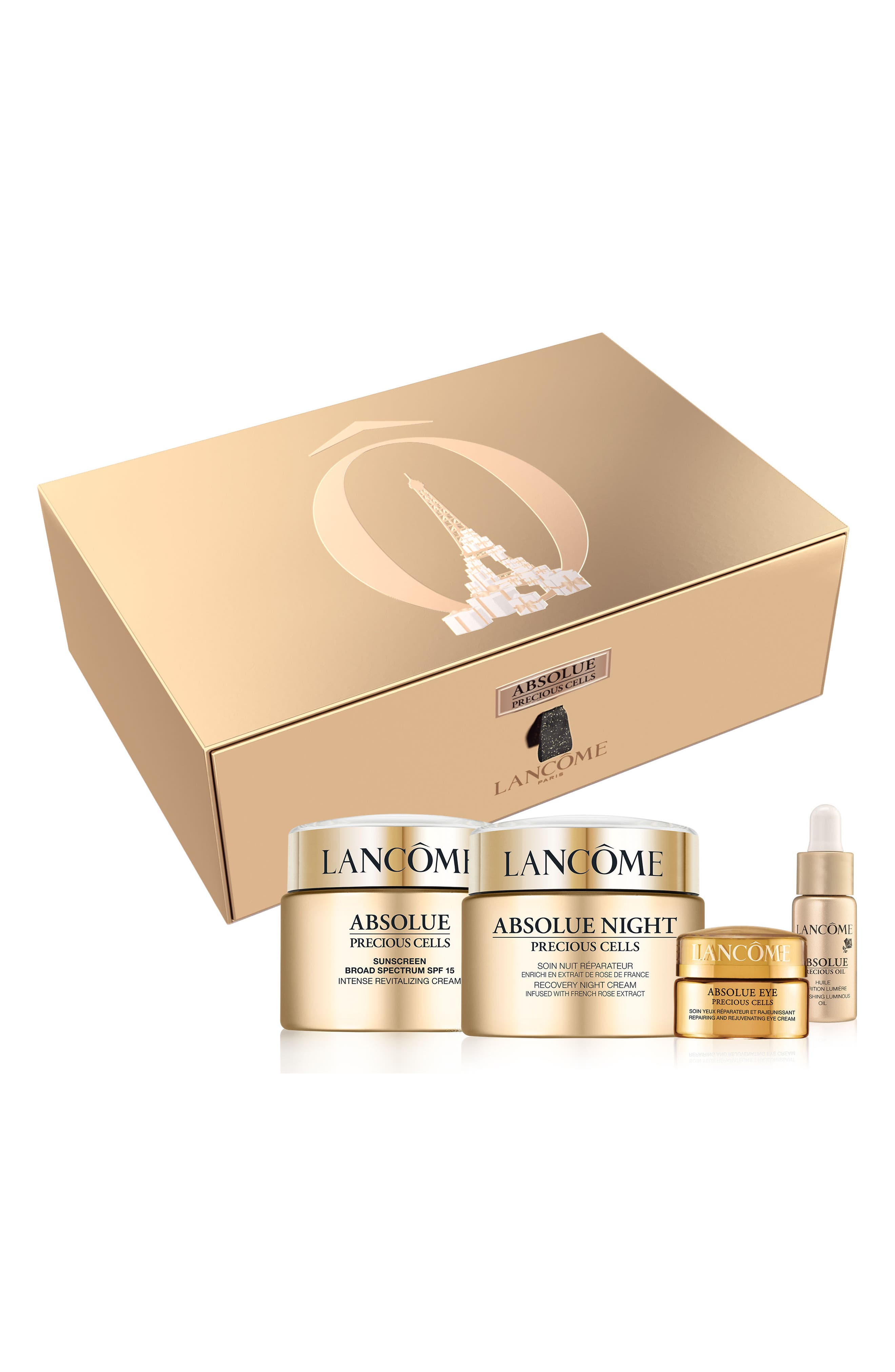 Main Image - Lancôme Absolue Precious Cells Collection ($443.50 Value)