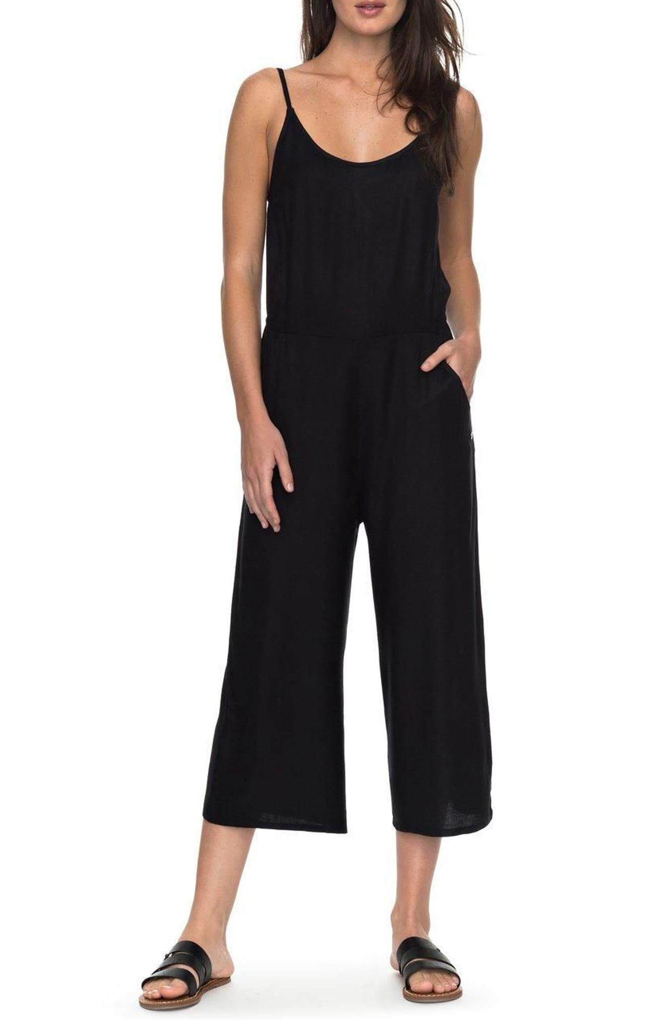 Roxy Great Feeling in It Jumpsuit