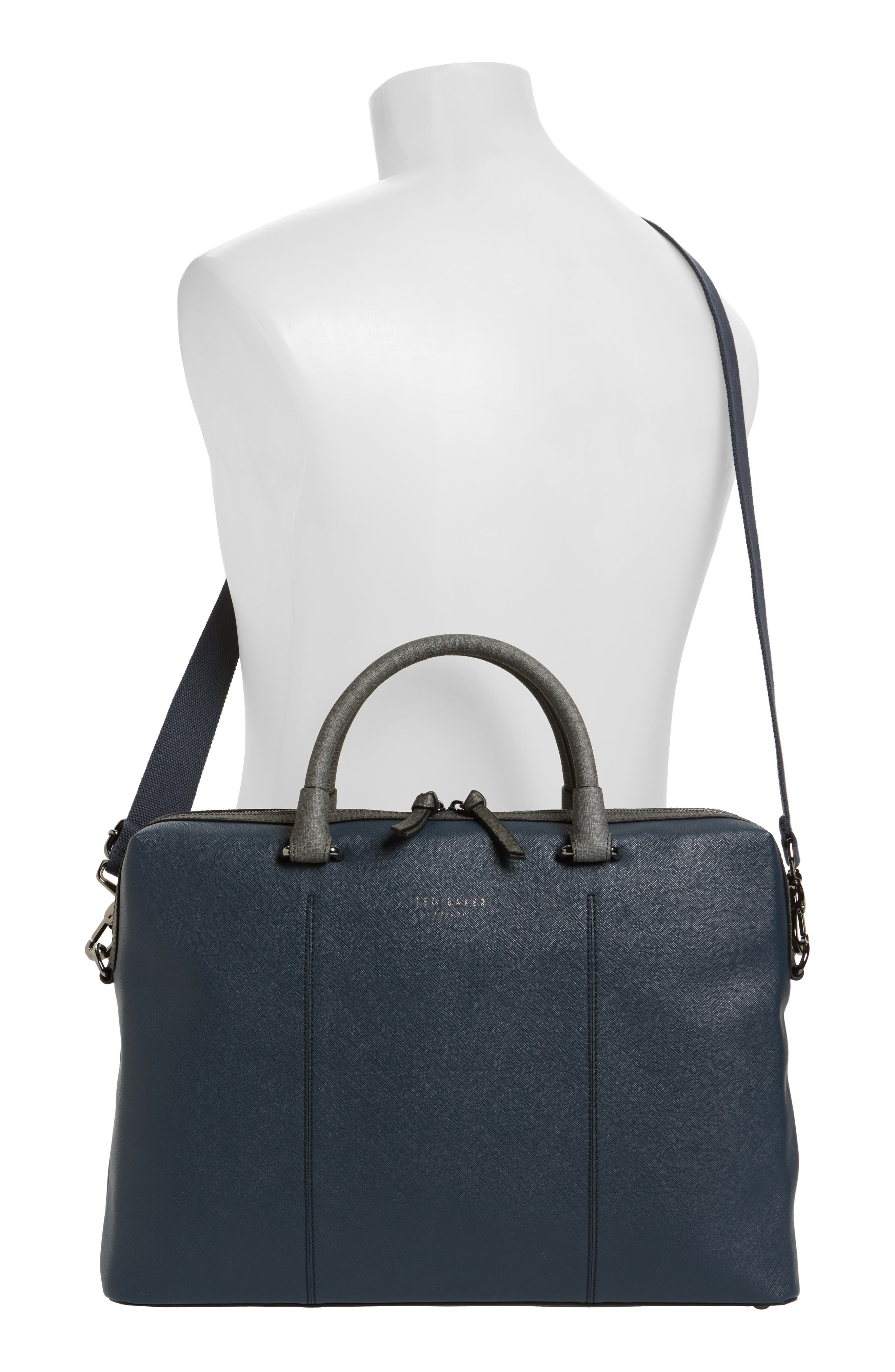 Alternate Image 2  - Ted Baker London Pounce Briefcase