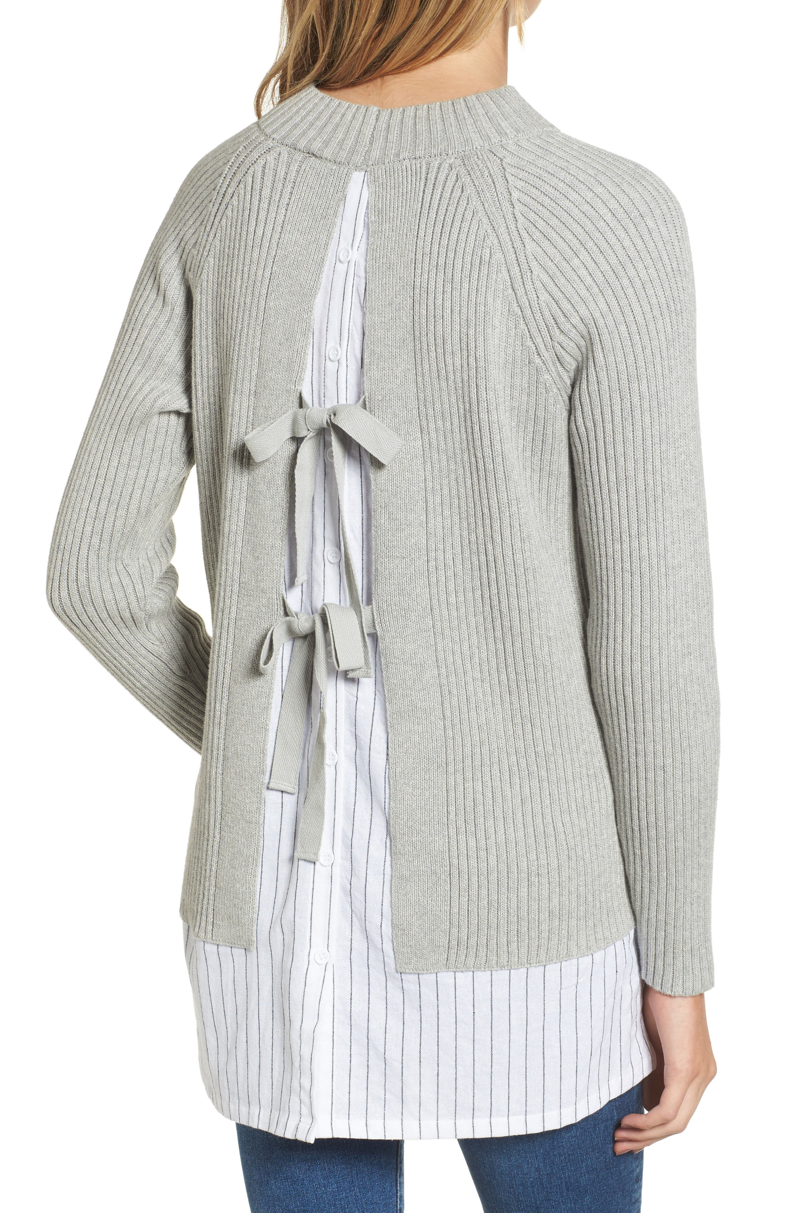 Alternate Image 2  - French Connection Ila Sweater