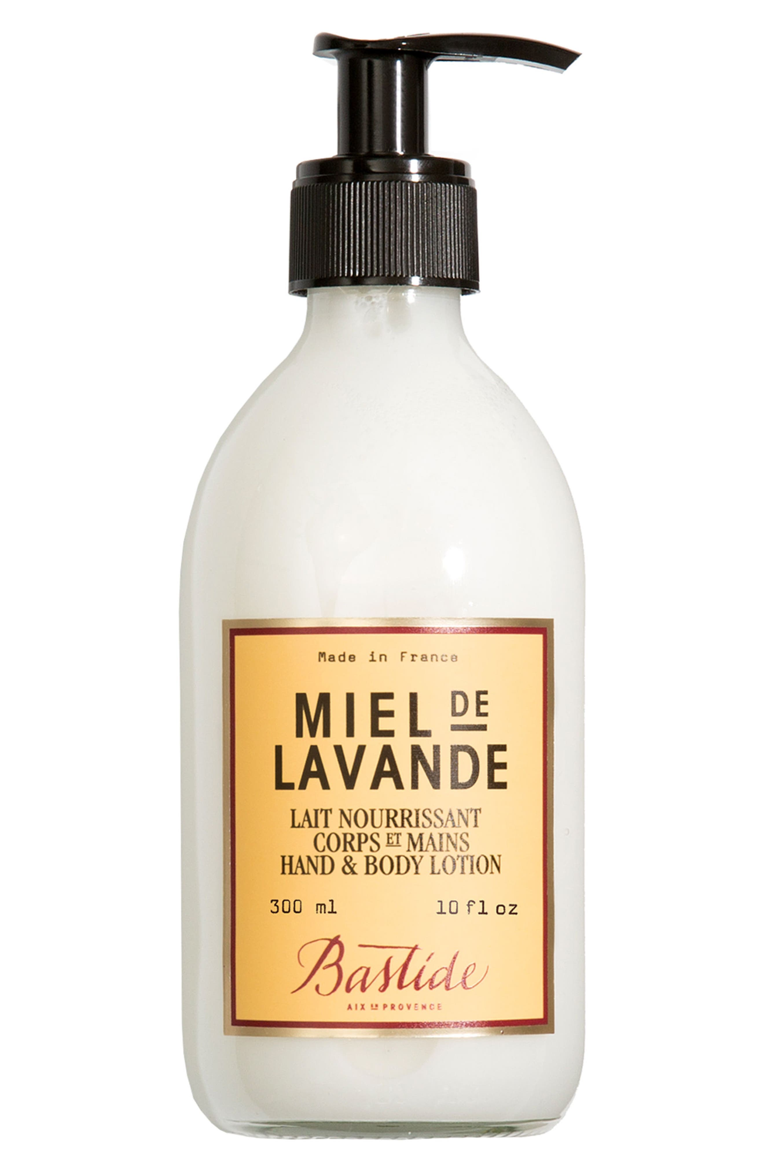 Alternate Image 1 Selected - Bastide Scented Hand & Body Lotion