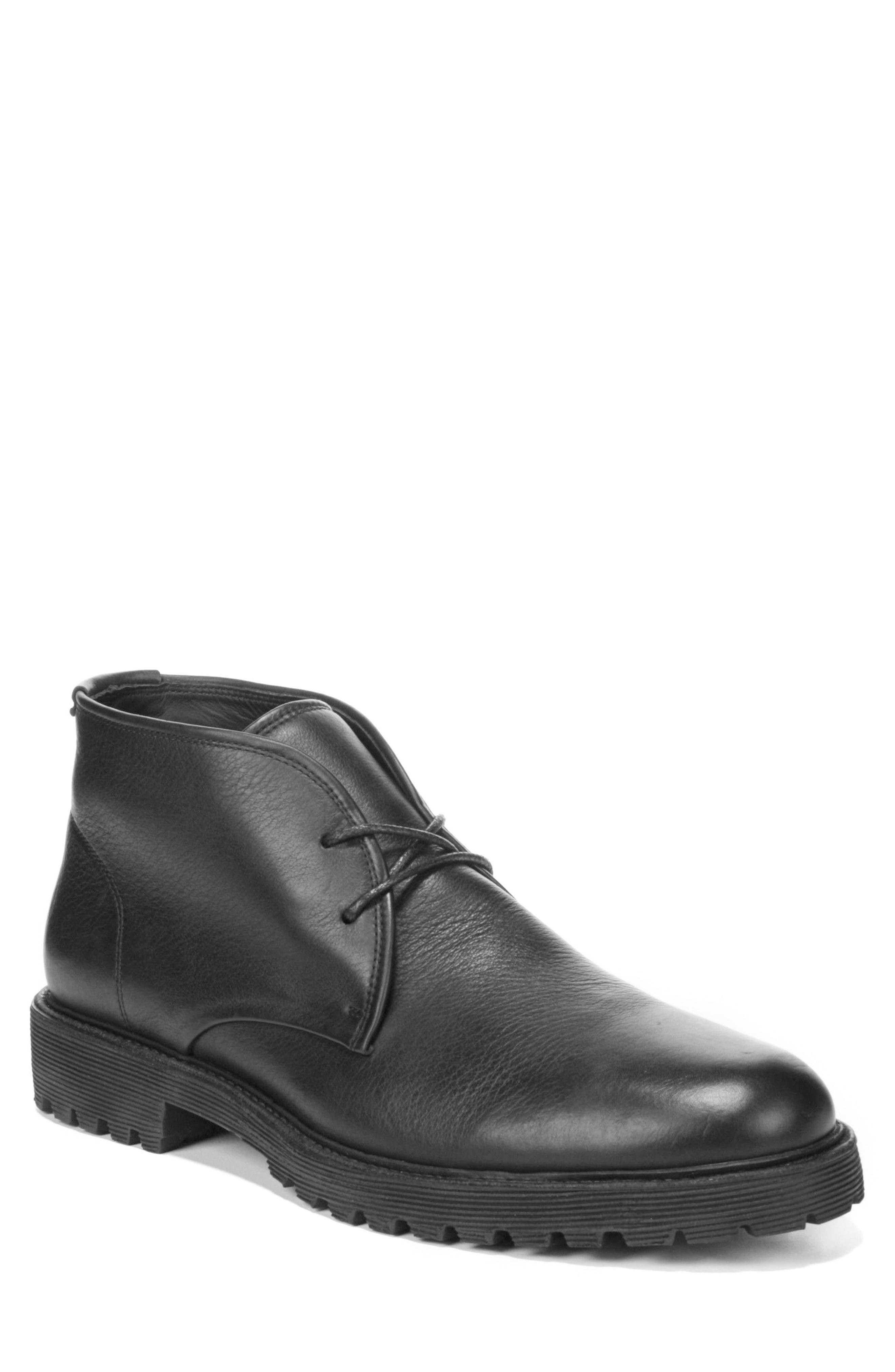 Vince Boulder Chukka Boot (Men)