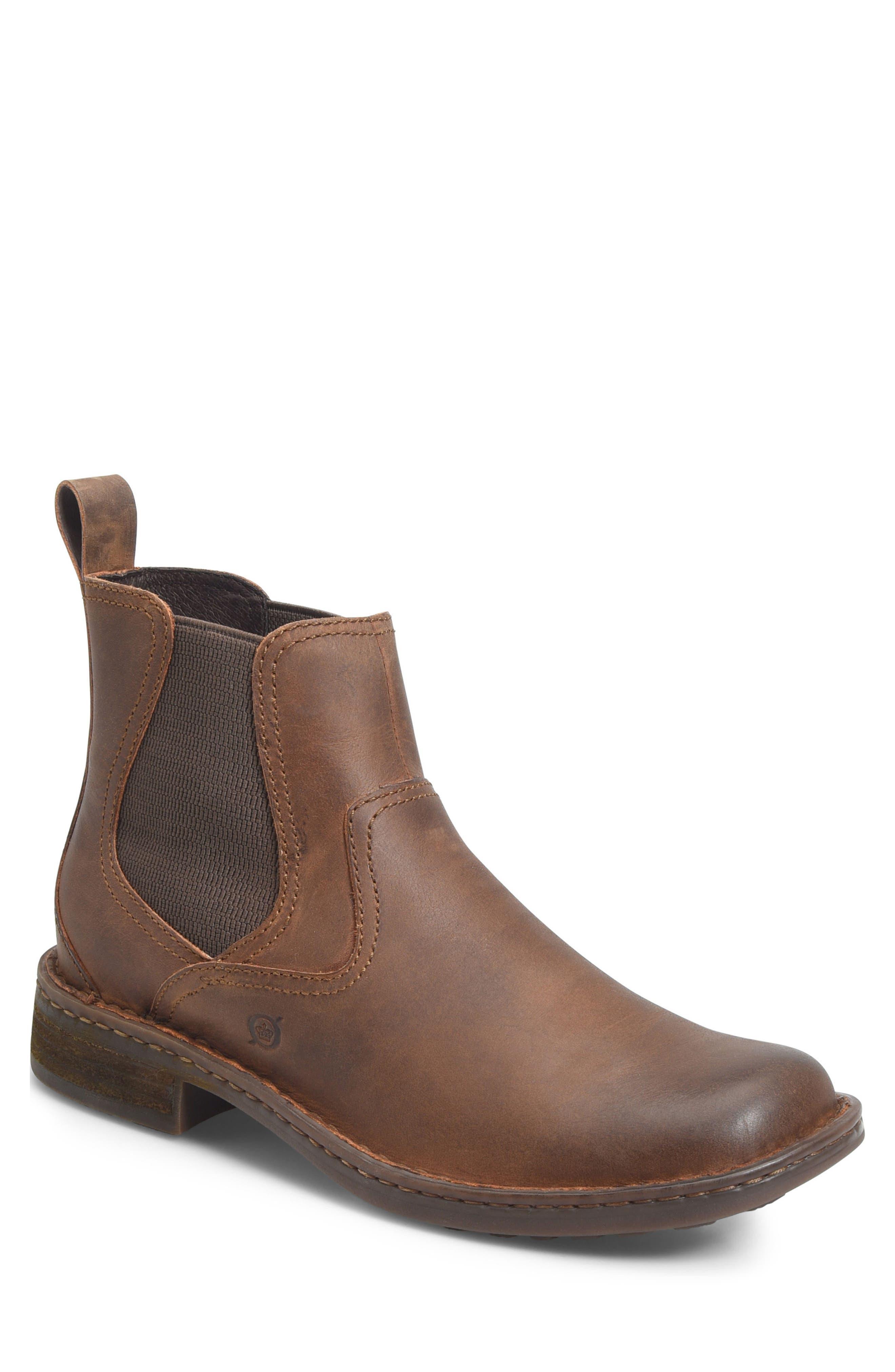 Børn 'Hemlock' Boot (Online Only)