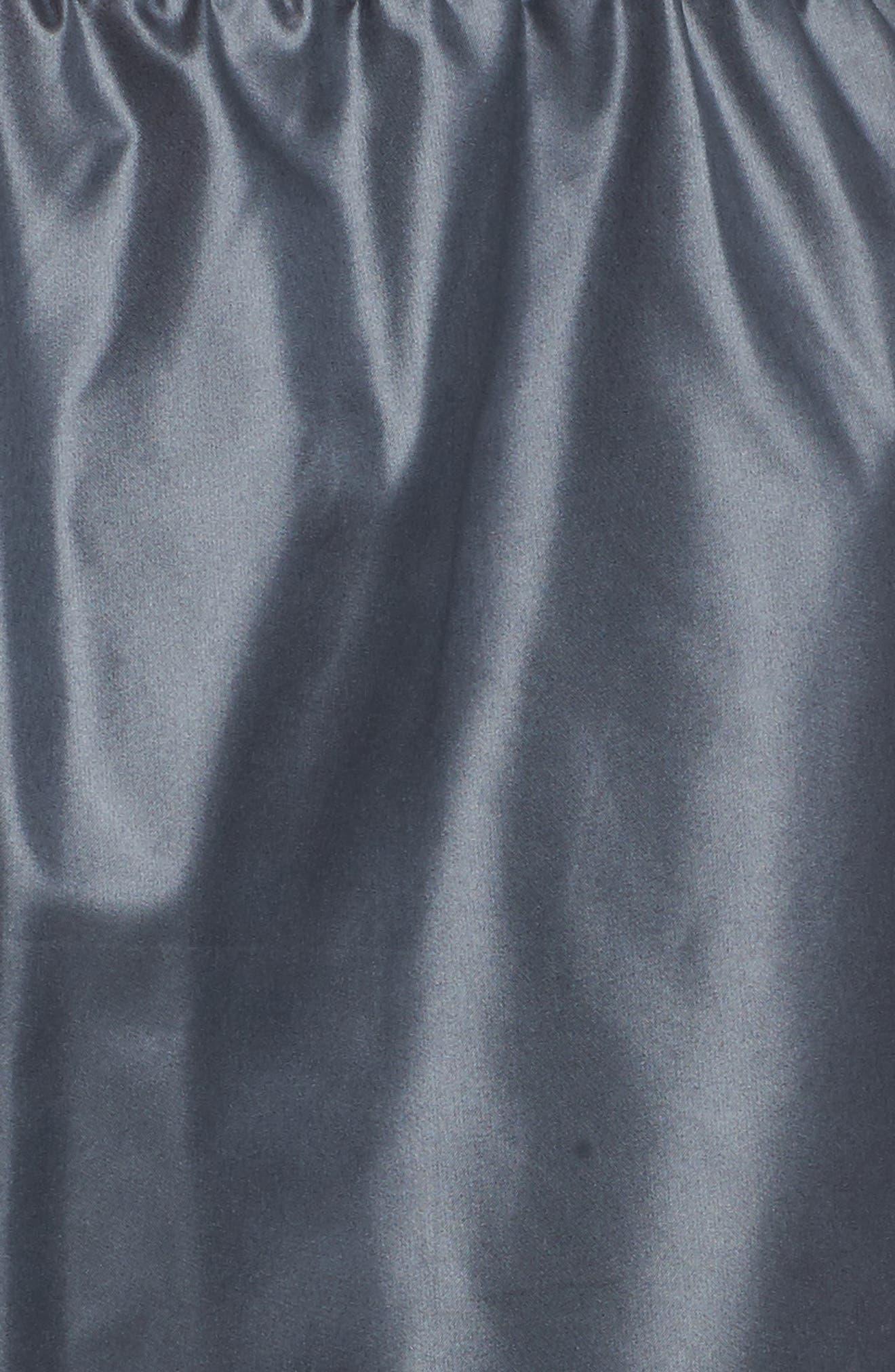 Alternate Image 5  - Zella Boxer Babe Shorts