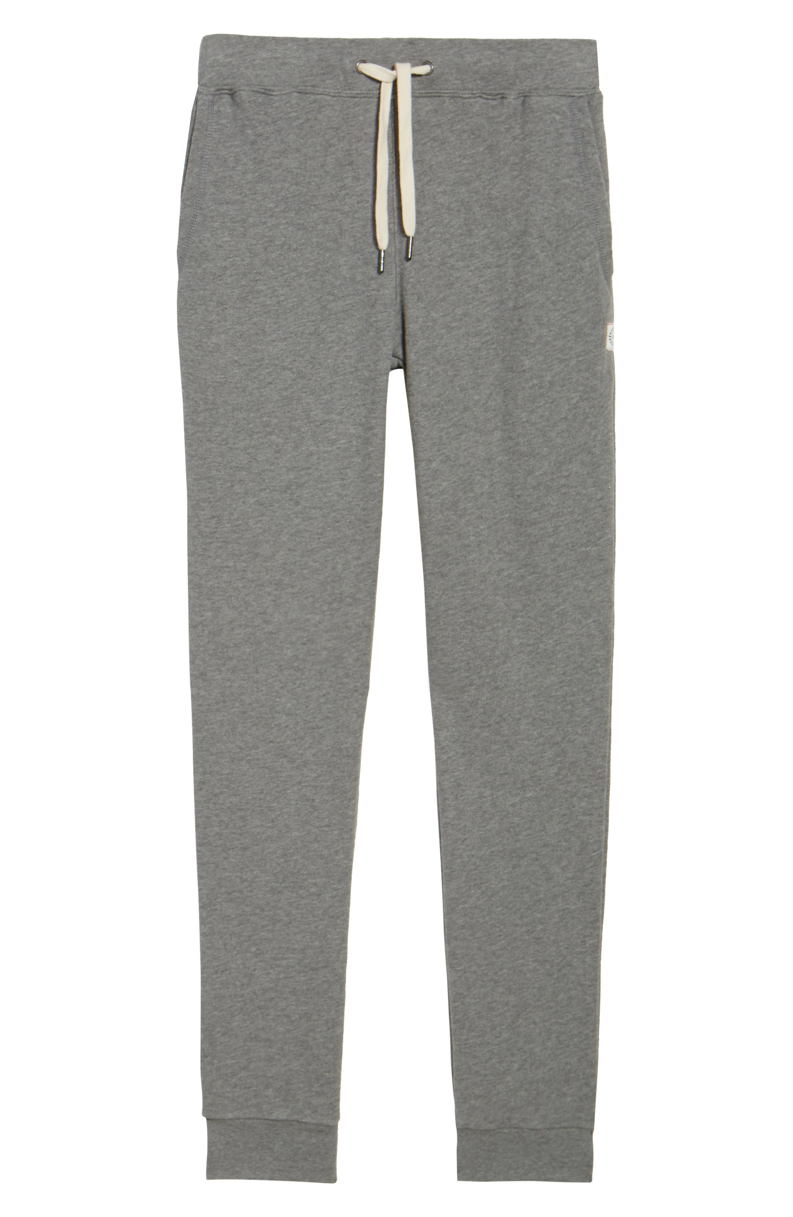 Alternate Image 6  - UGG® French Terry Jogger Pants