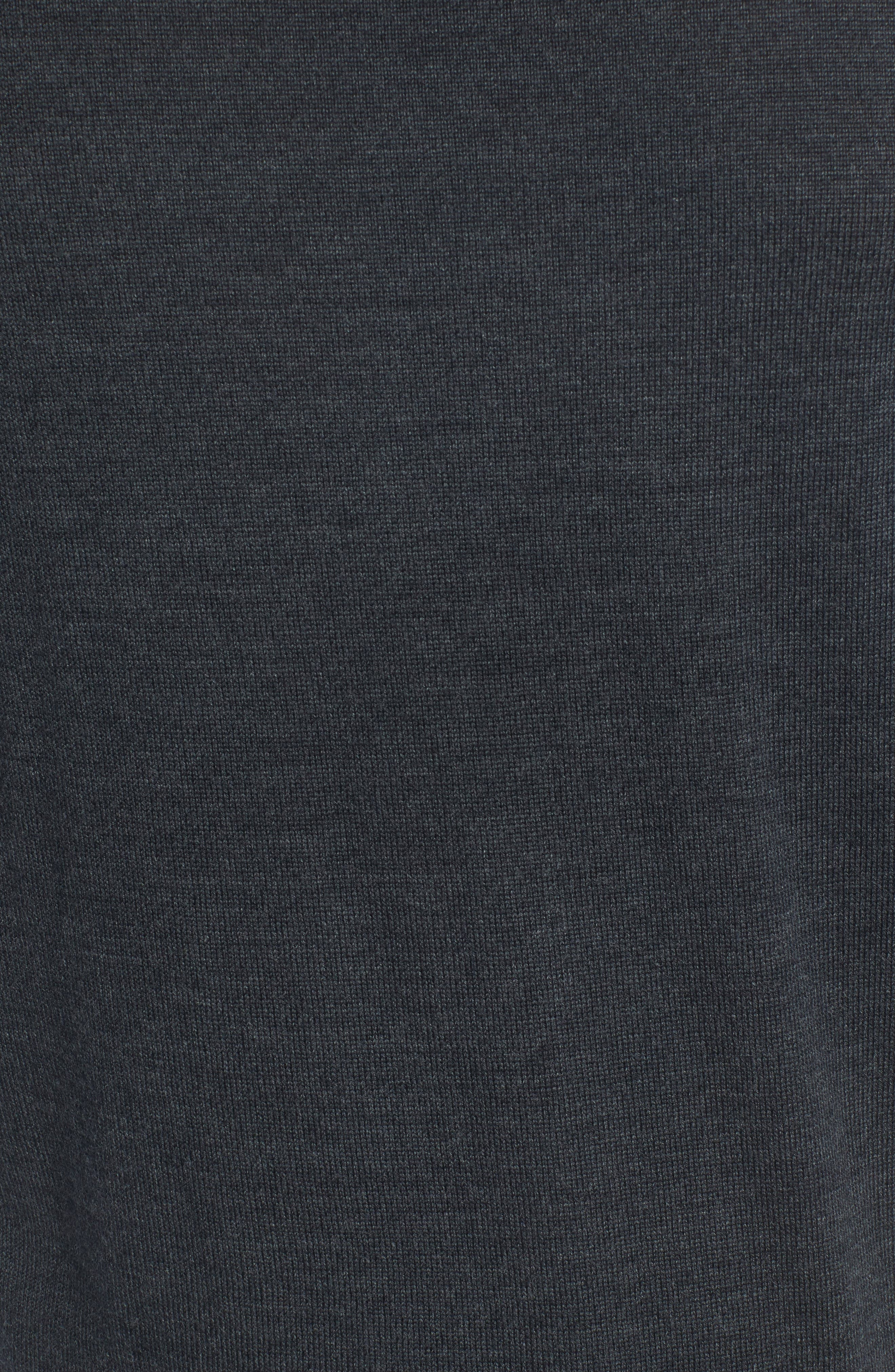 Alternate Image 5  - Bonobos Merino V-Neck Sweater