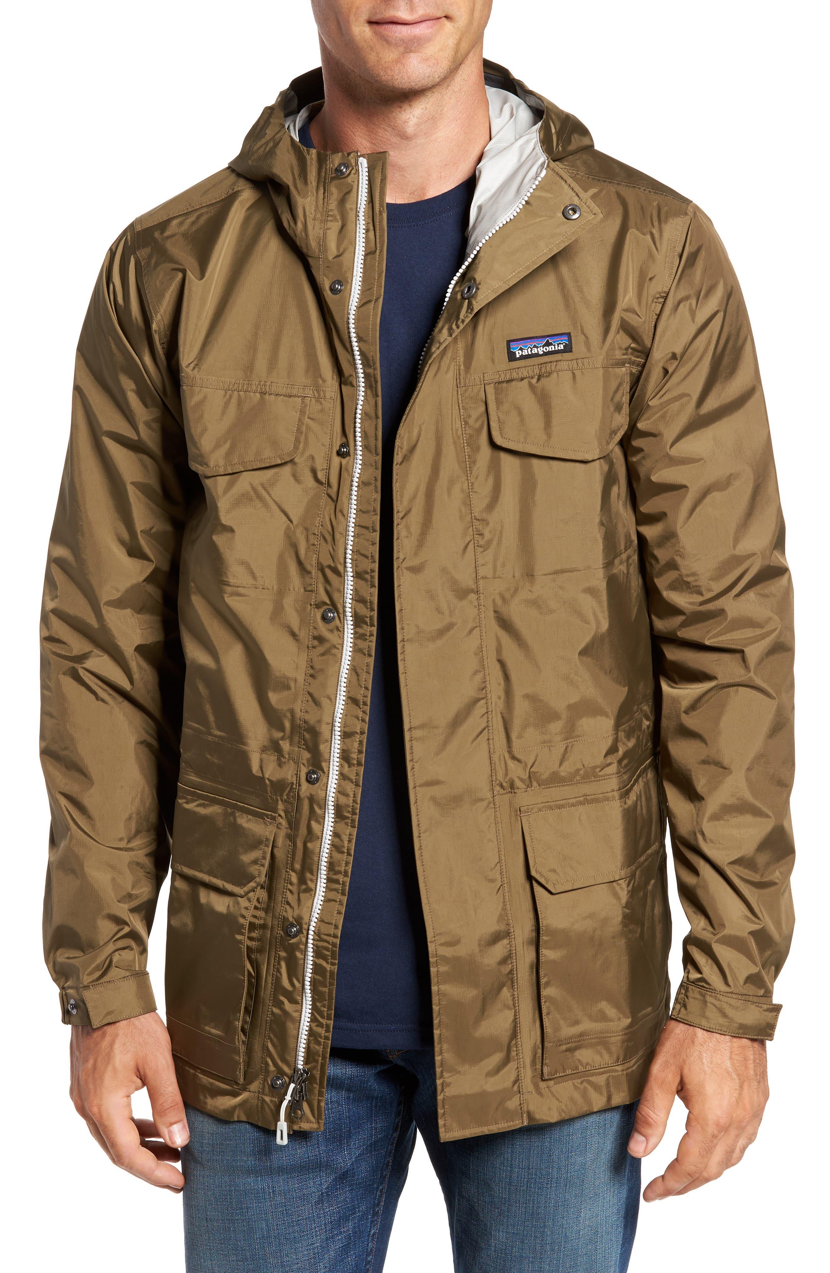 Torrentshell Waterproof Jacket,                         Main,                         color, Dark Ash