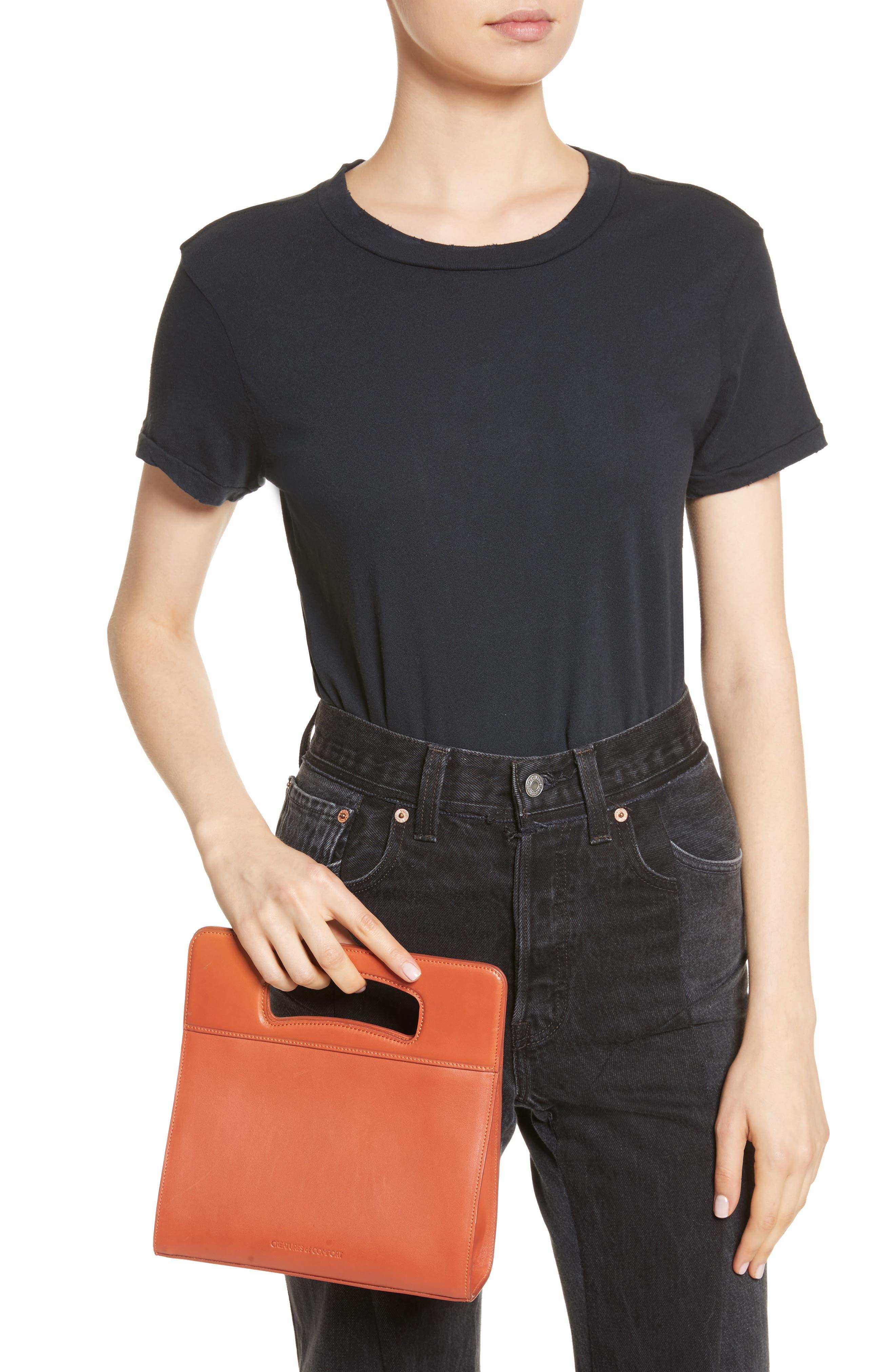 Gilda Crossbody Bag,                             Alternate thumbnail 2, color,                             Clove
