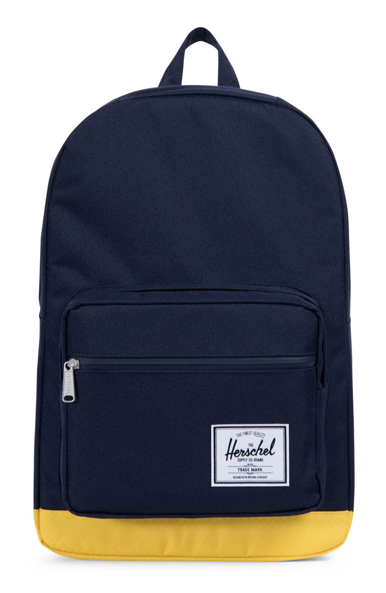 Alternate Image 1 Selected - Herschel Supply Co. 'Pop Quiz' Backpack