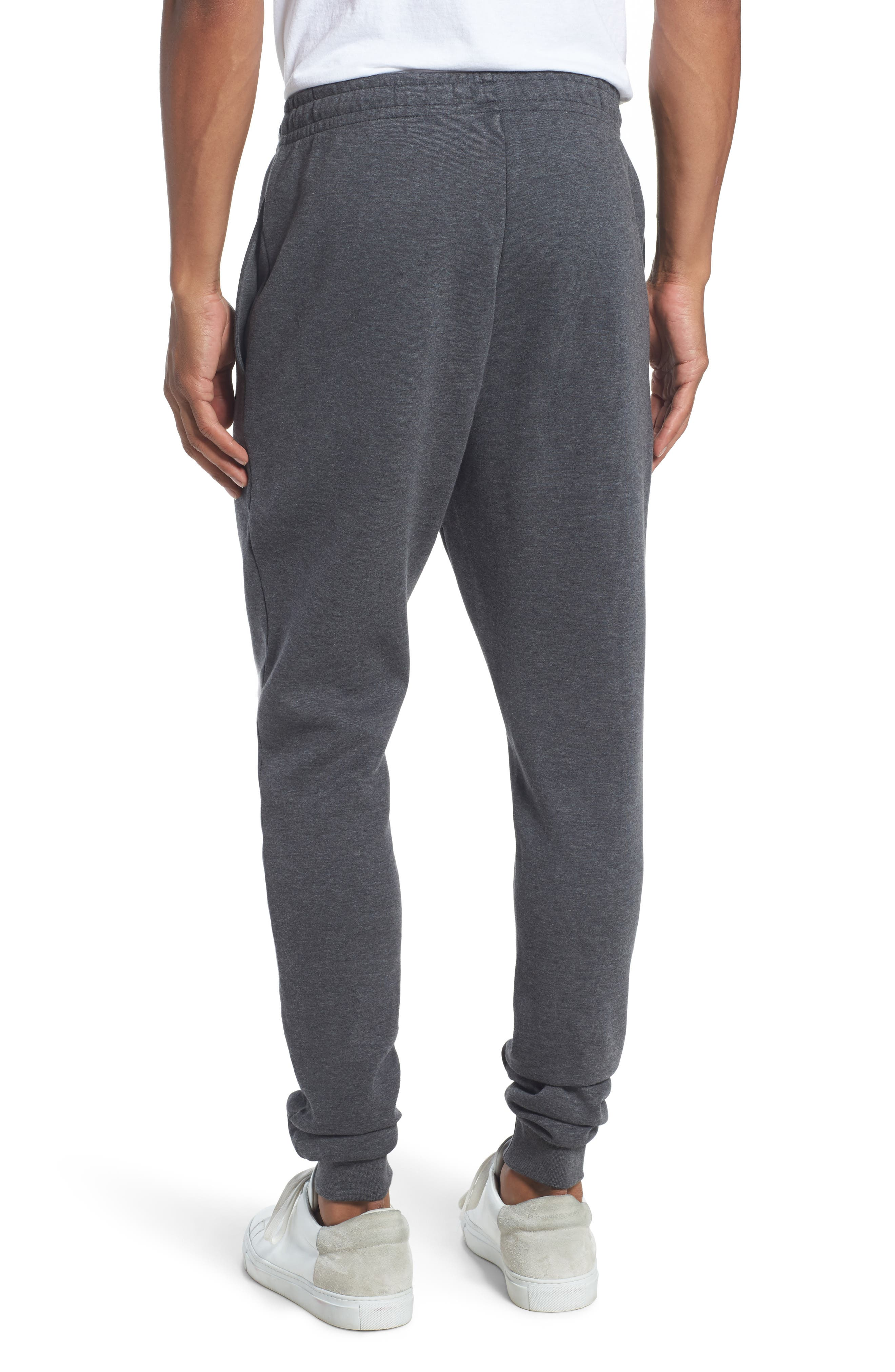 Alternate Image 2  - Lacoste Tapered Jogger Pants
