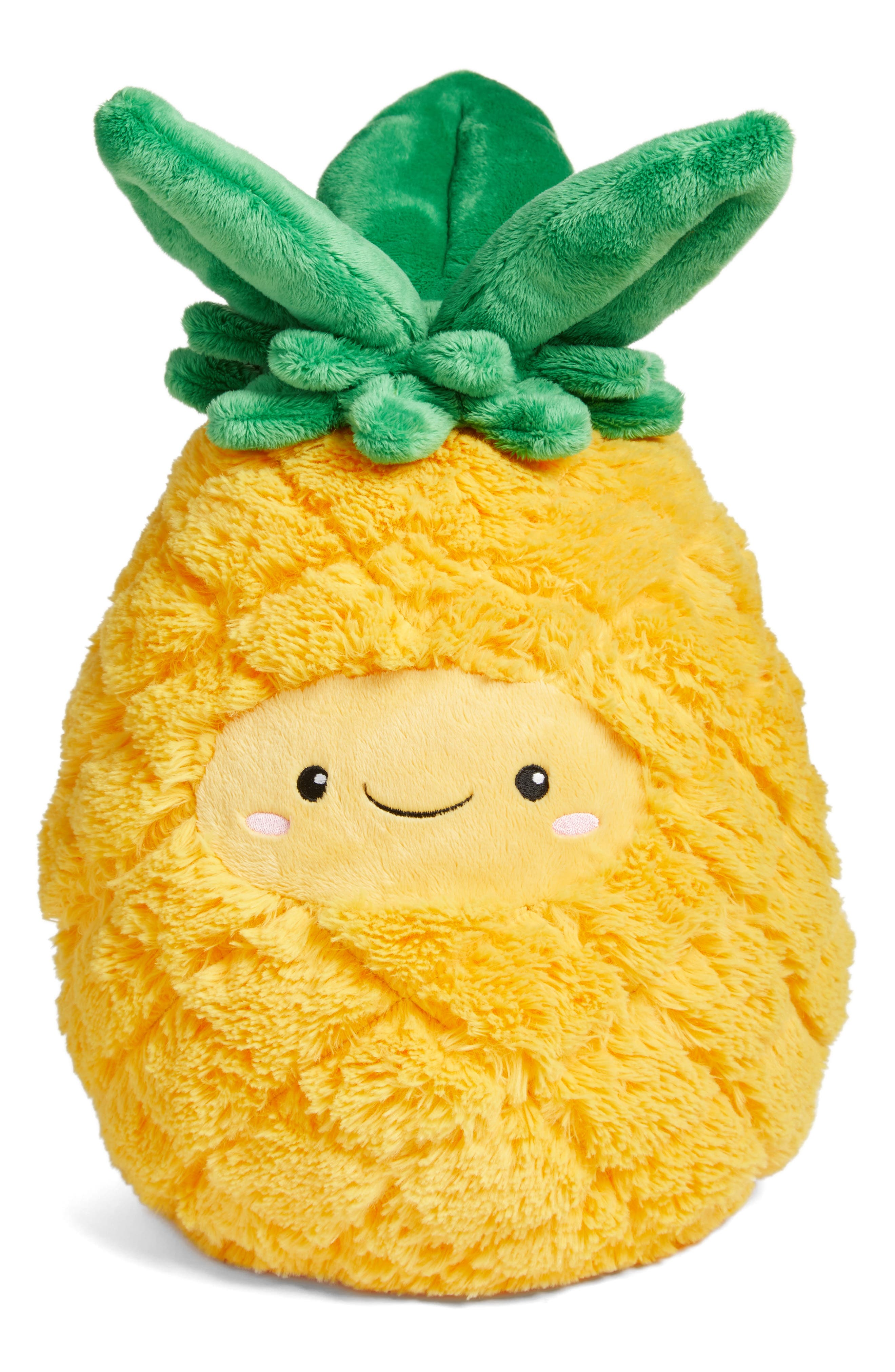 Squishable Pineapple Stuffed Toy