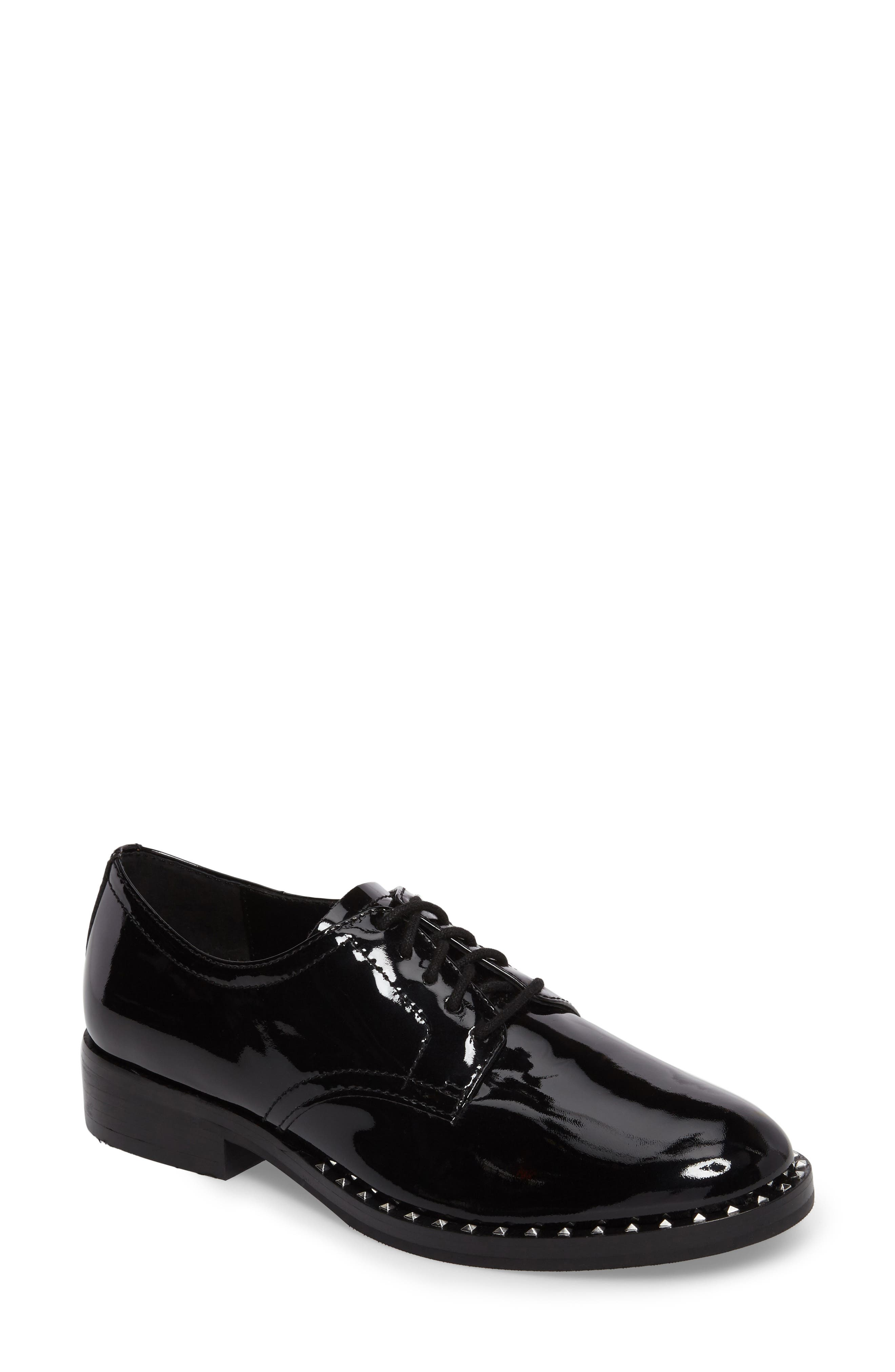 Alternate Image 1 Selected - Ash Wilco Studded Oxford (Women)