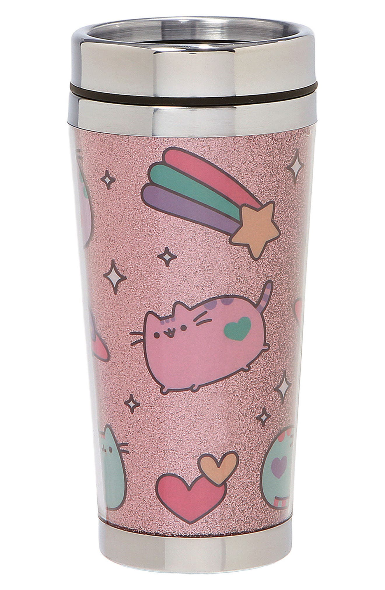Gunn Pusheen Travel Mug