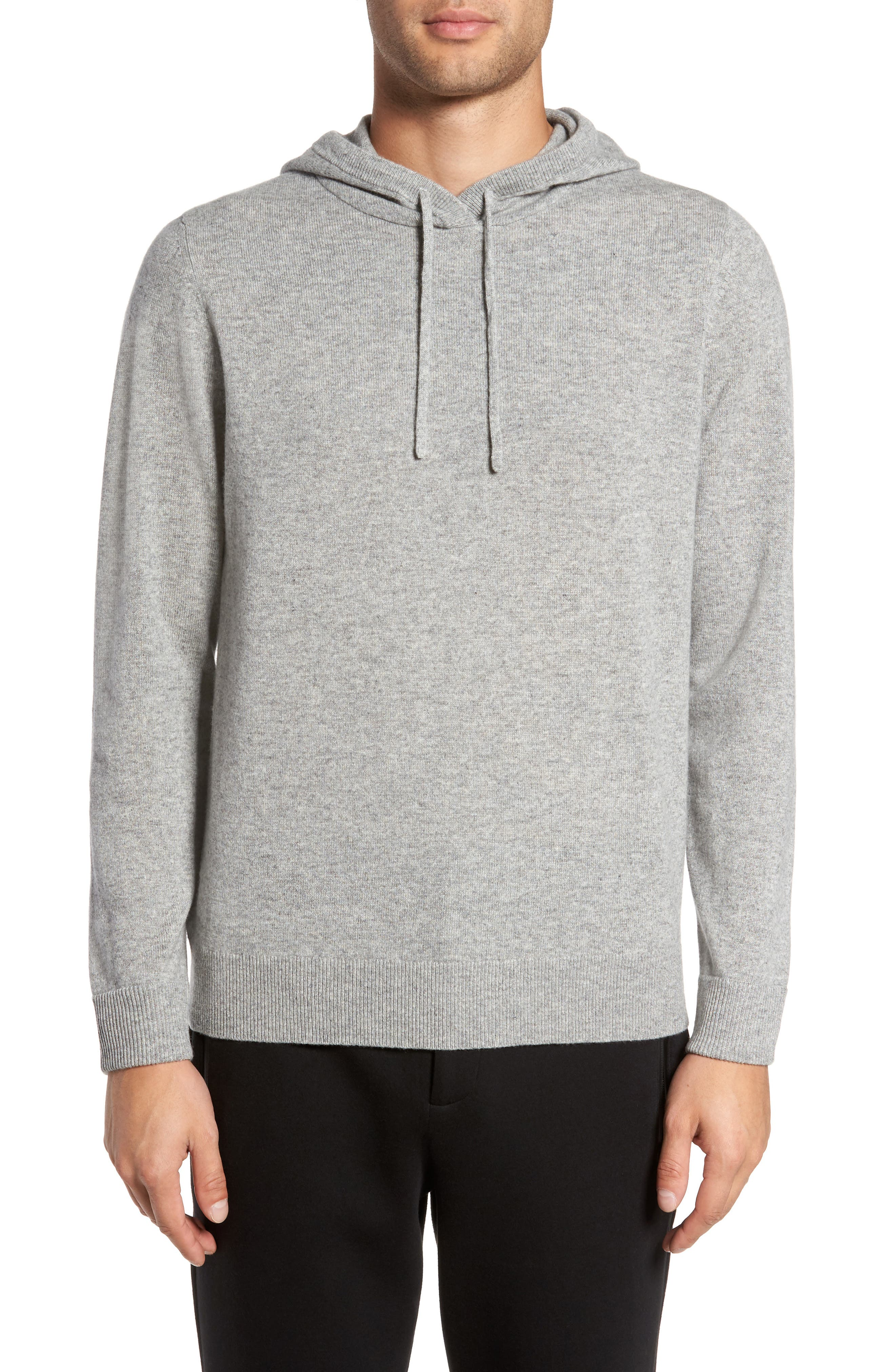 Alternate Image 1 Selected - Everlane The Cashmere Hoodie