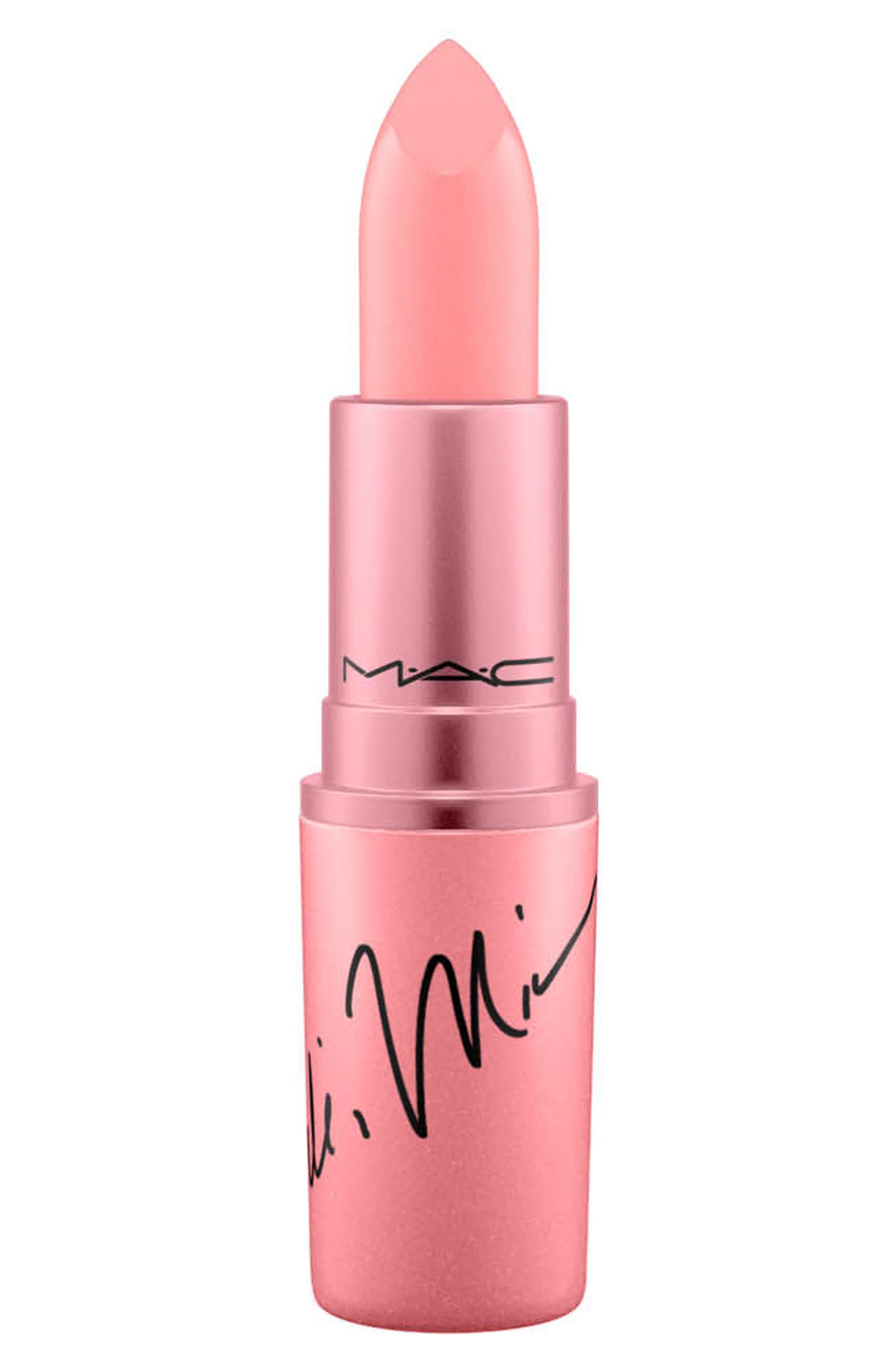 Alternate Image 1 Selected - MAC x Nicki Minaj Lipstick (Limited Edition)