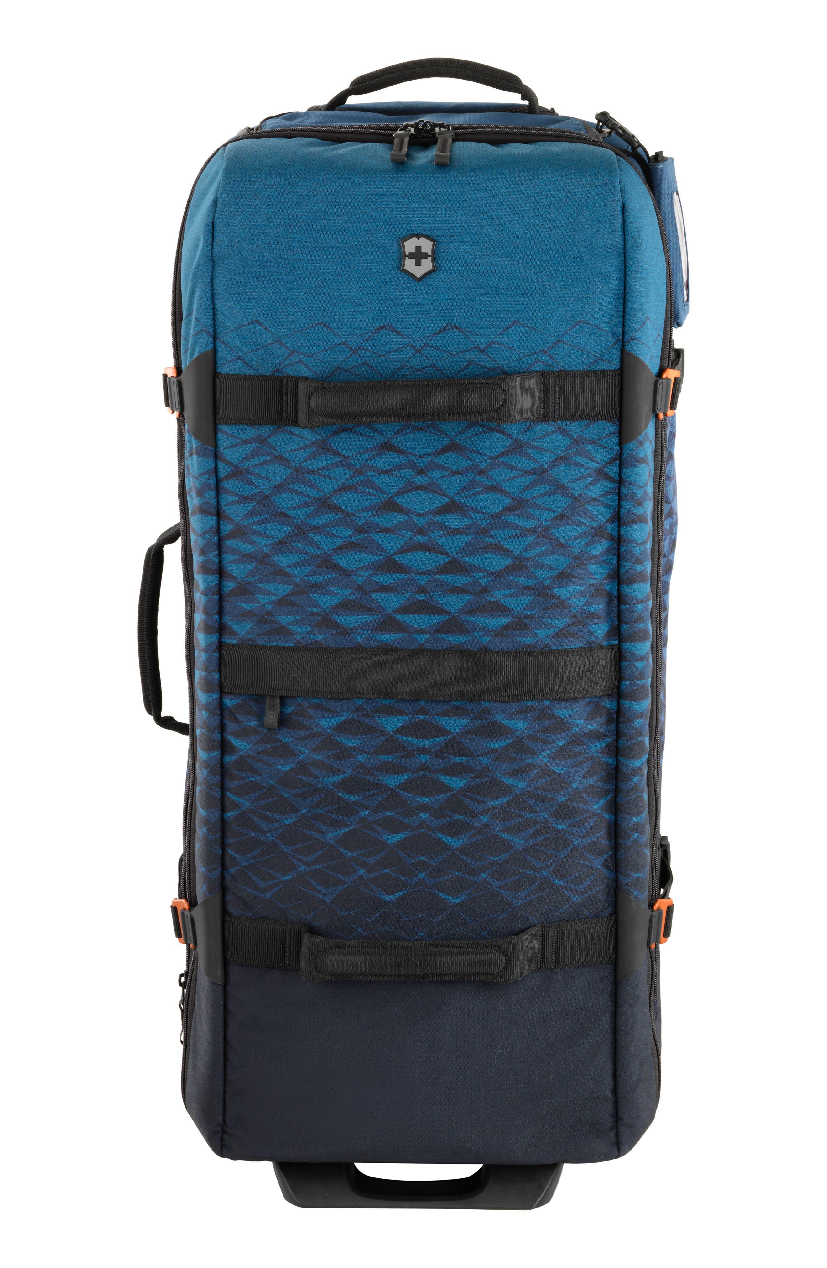 Main Image - Victorinox Swiss Army® VX Touring Extra Large Wheeled Duffel Bag