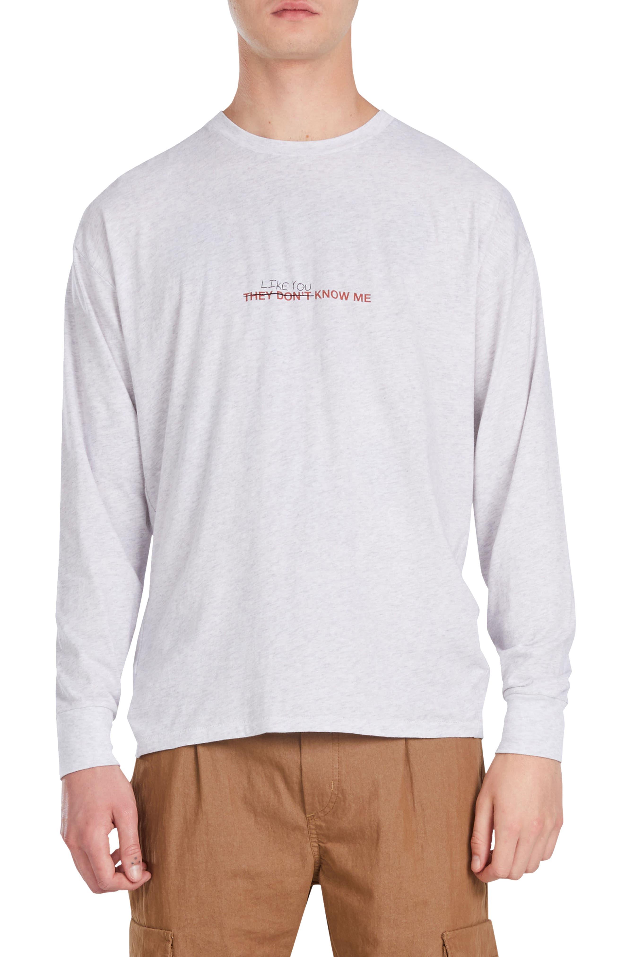 ZANEROBE Rugger Graphic T-Shirt