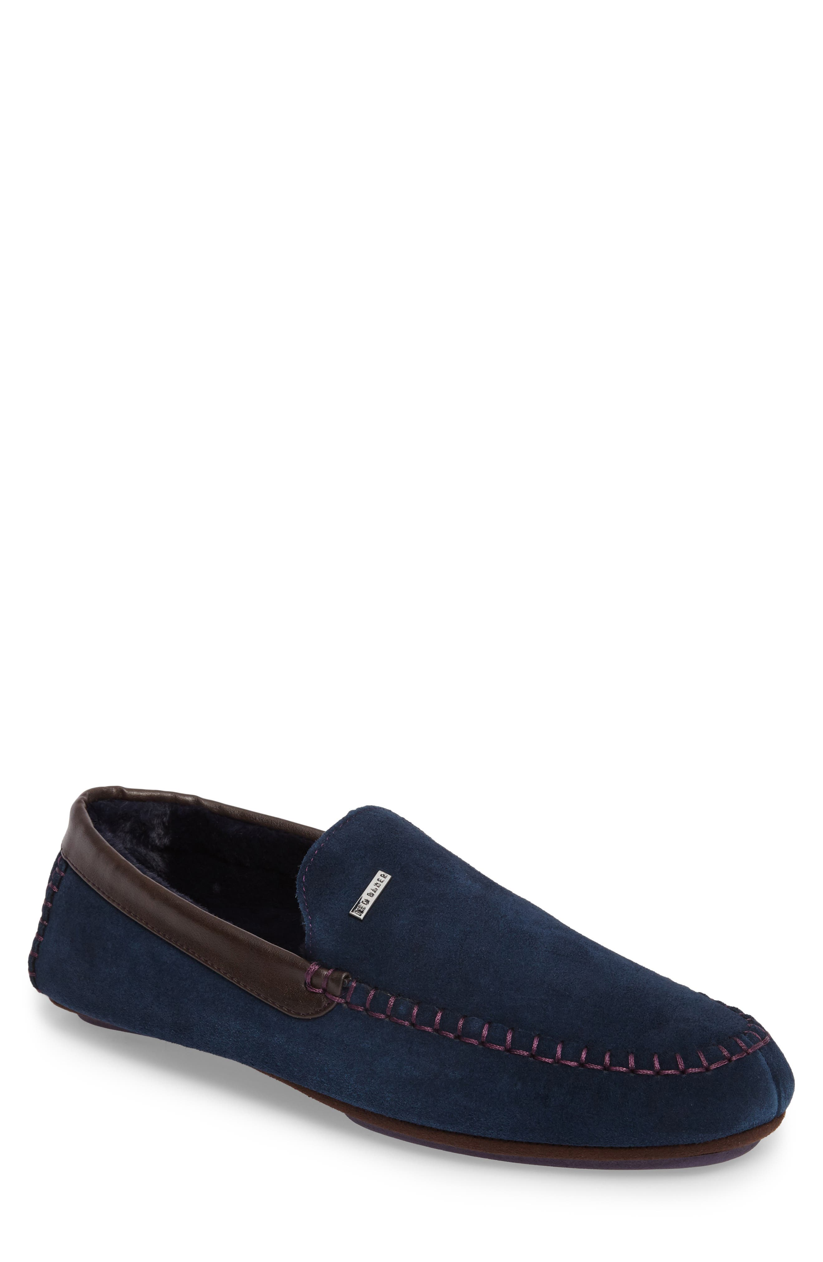 Ted Baker London Moriss Slipper (Men)