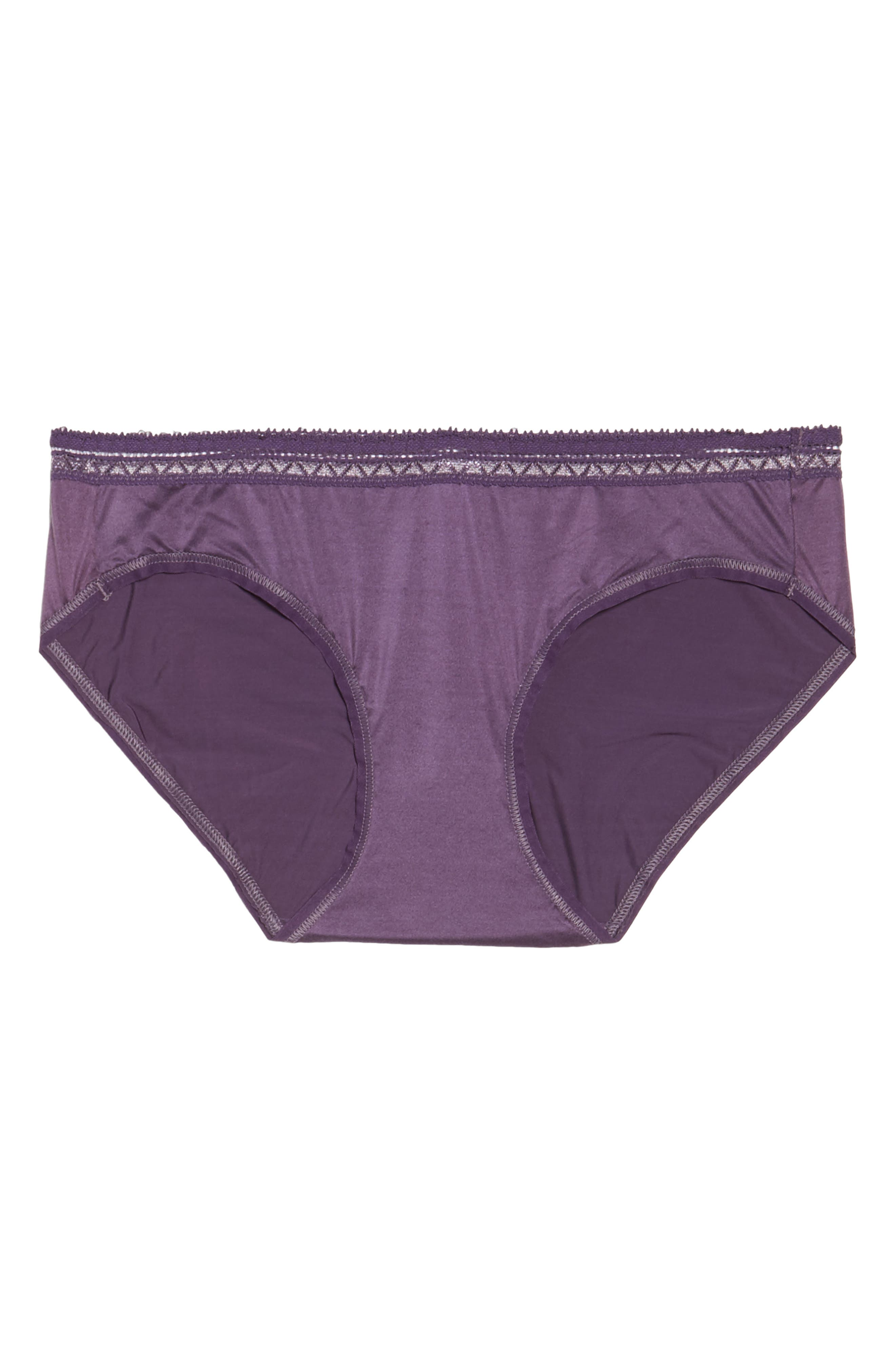 Alternate Image 5  - Wacoal Bikini
