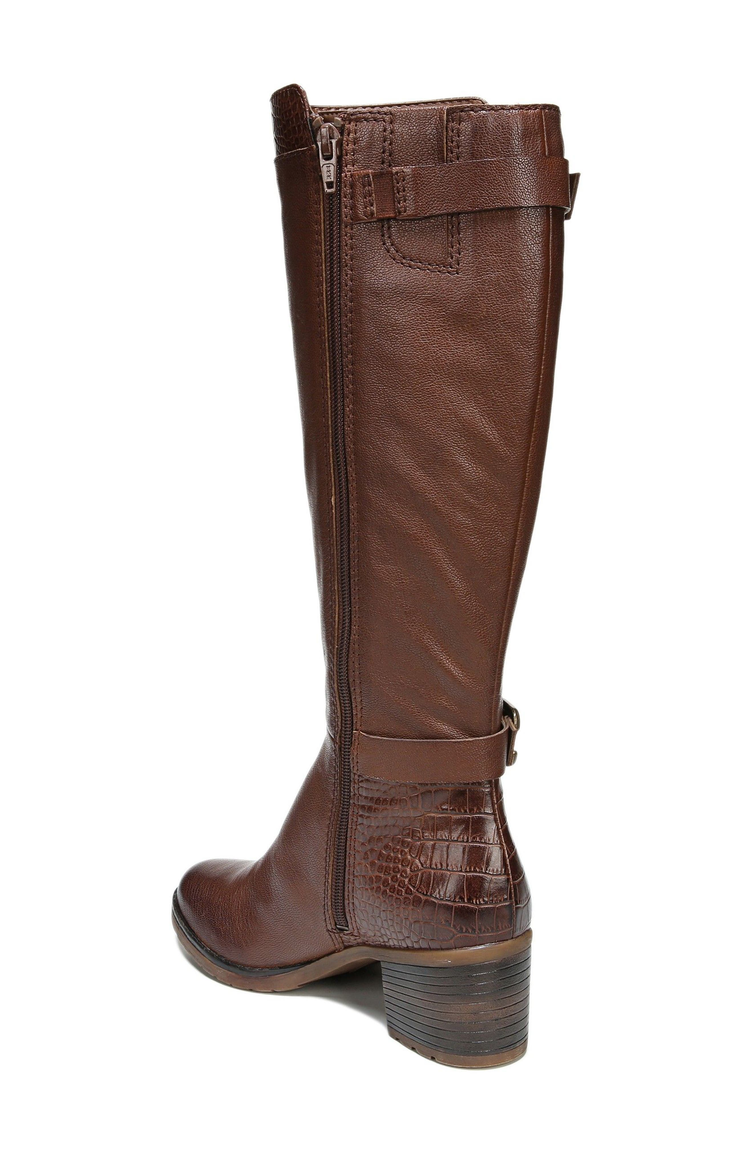 Alternate Image 2  - Naturalizer Rozene Knee High Boot (Women)