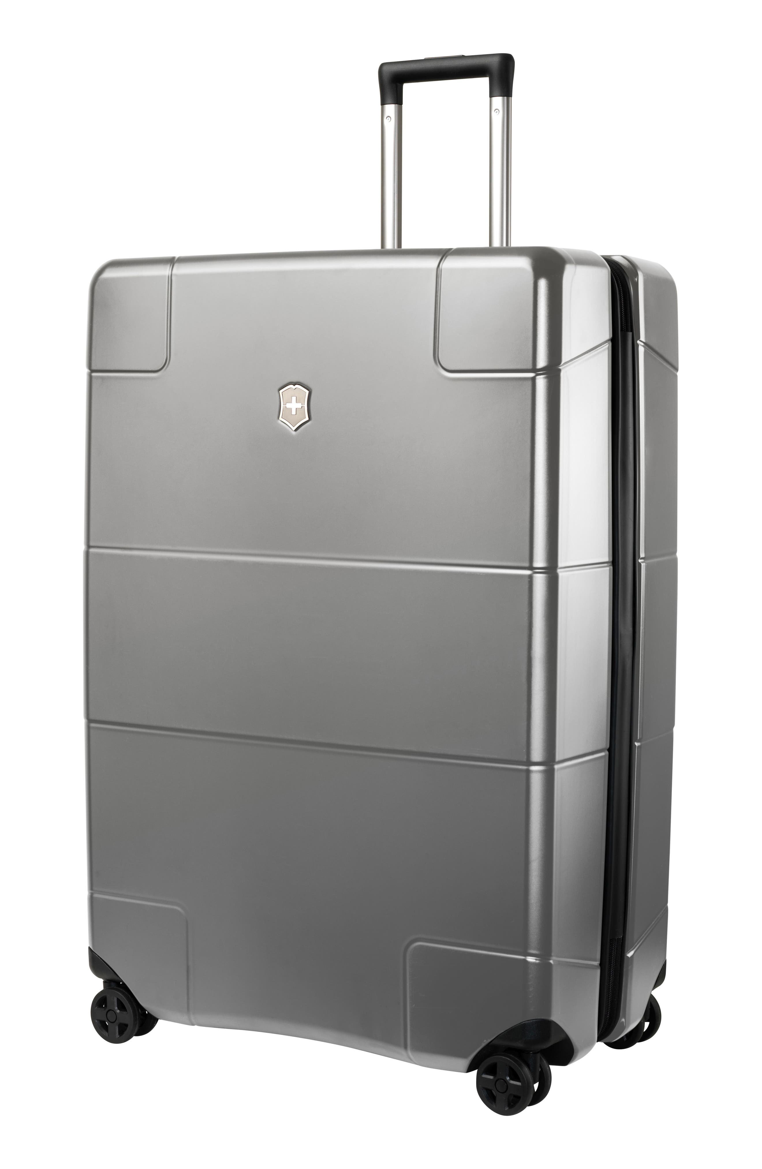 Alternate Image 4  - Victorinox Swiss Army® Lexicon Frequent Flyer 32-Inch Wheeled Suitcase