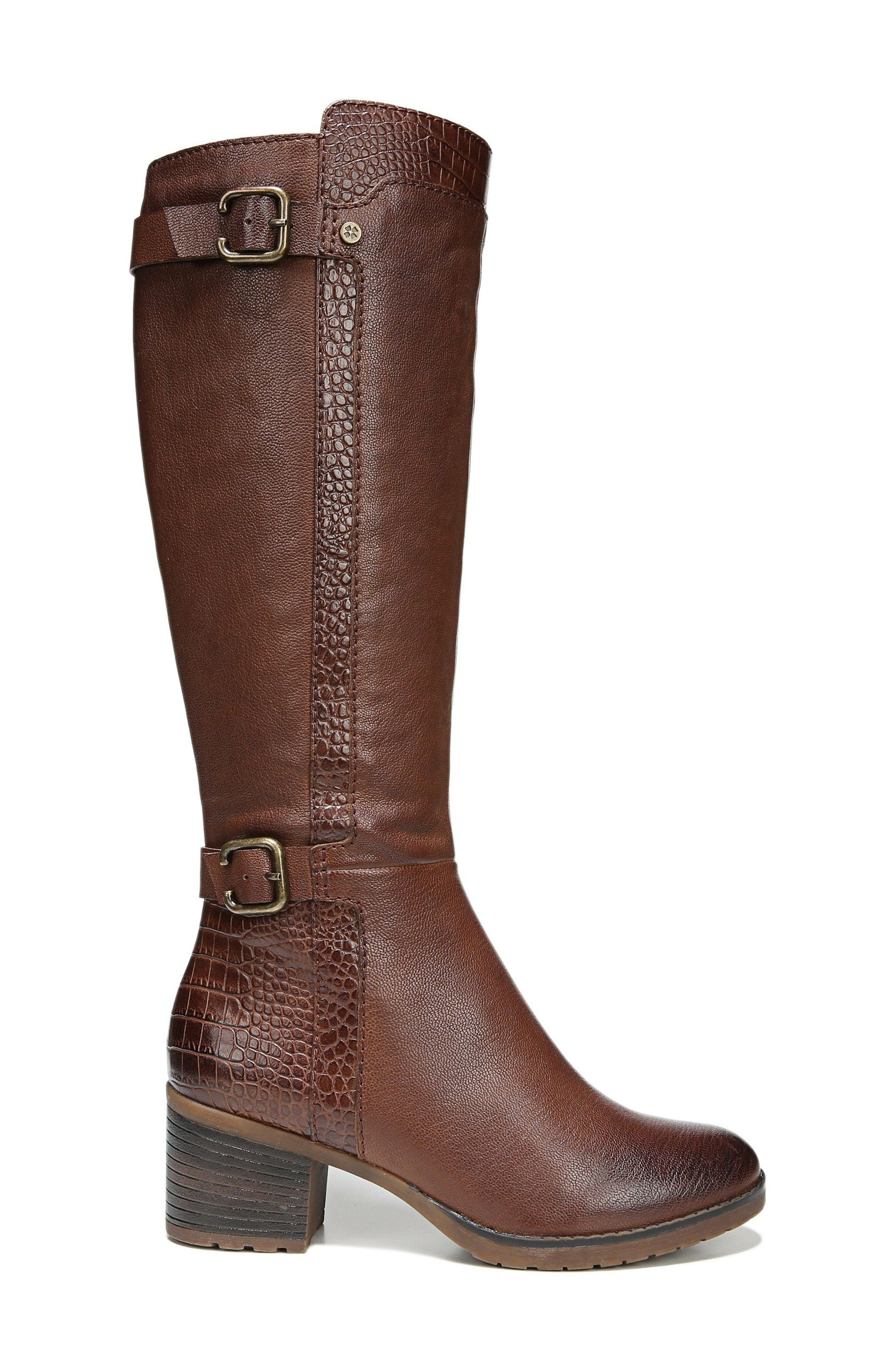 Alternate Image 3  - Naturalizer Rozene Knee High Boot (Women)