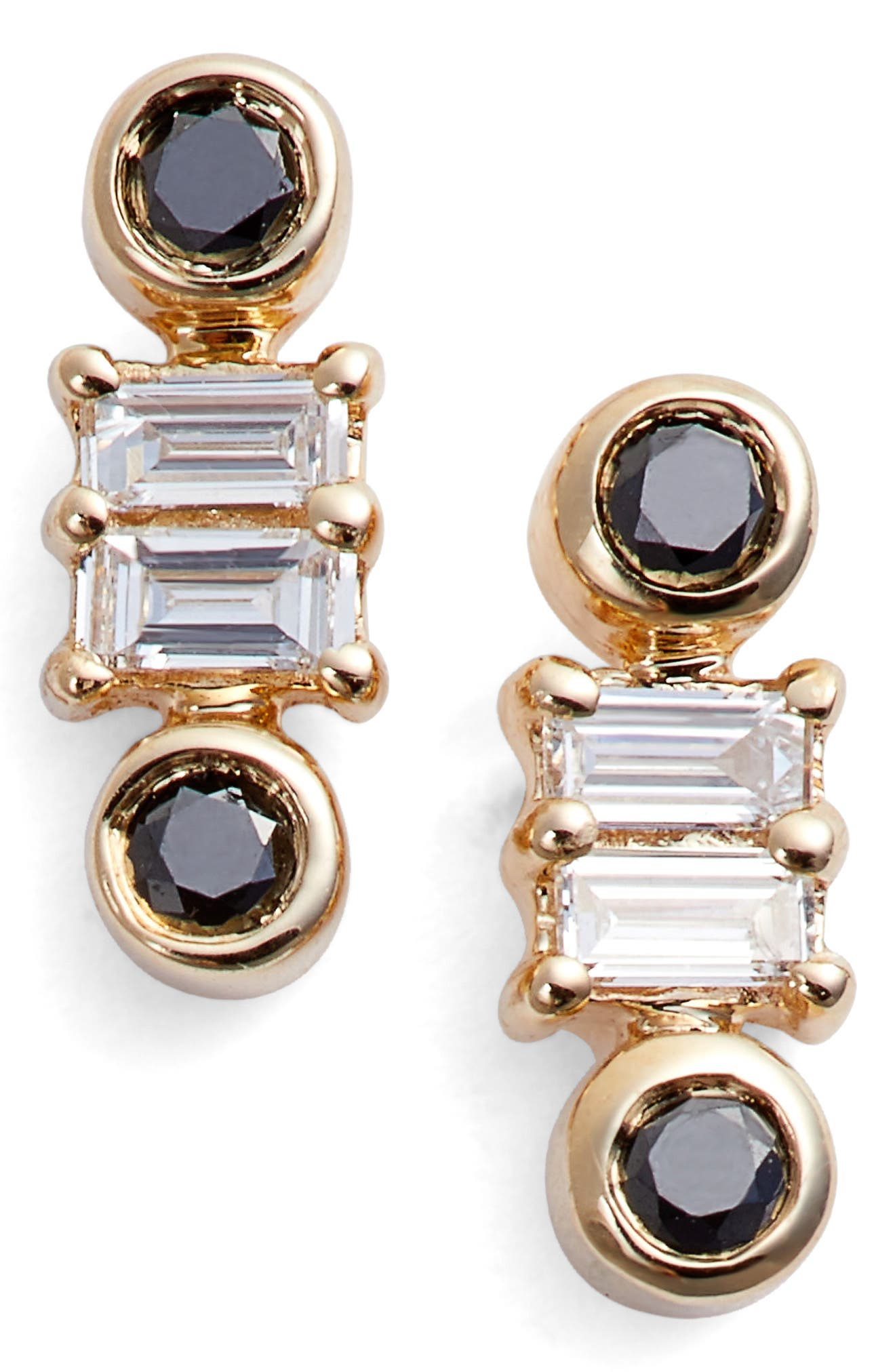 Dana Rebecca Designs Sadie Stud Earrings