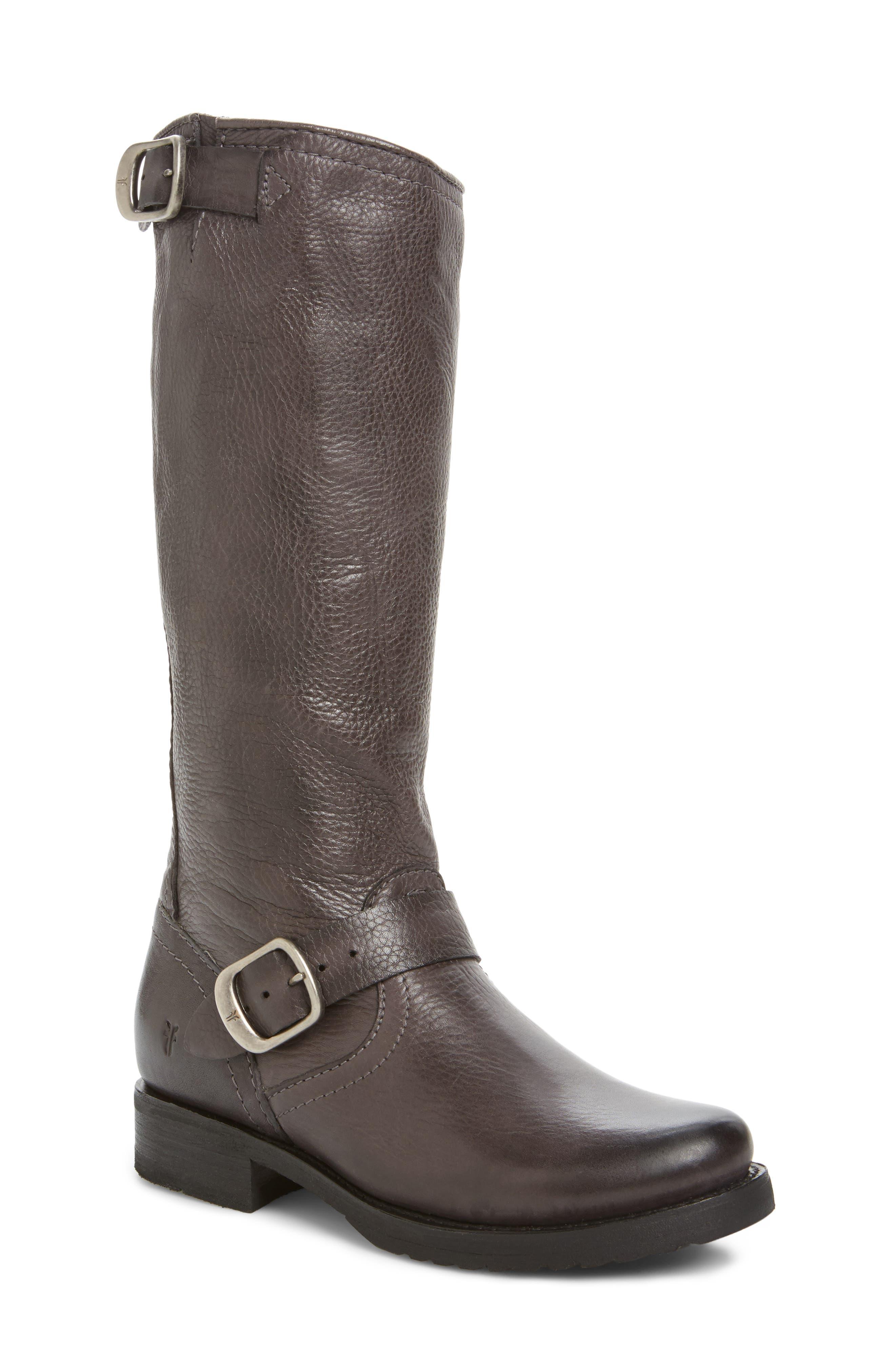 Alternate Image 1 Selected - Frye 'Veronica Slouch' Boot (Regular & Wide Calf) (Women)