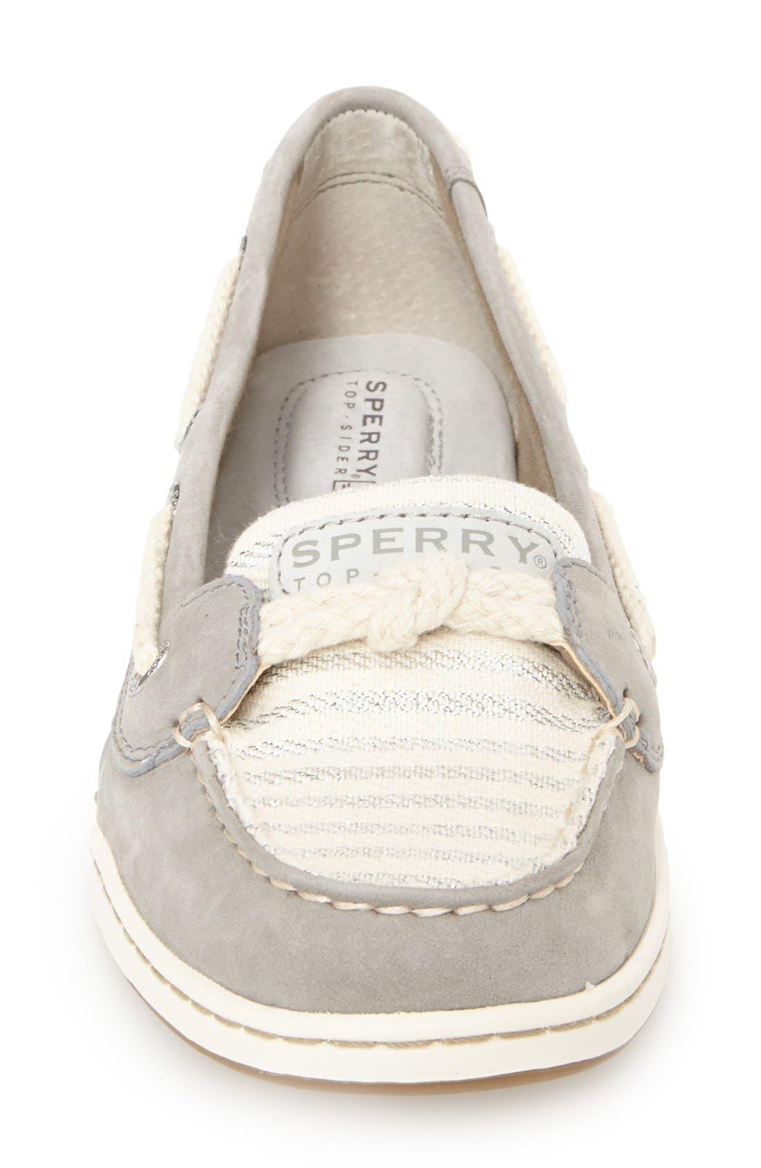 Alternate Image 7  - Sperry 'Cherubfish - Mariner Stripe' Boat Shoe (Women)