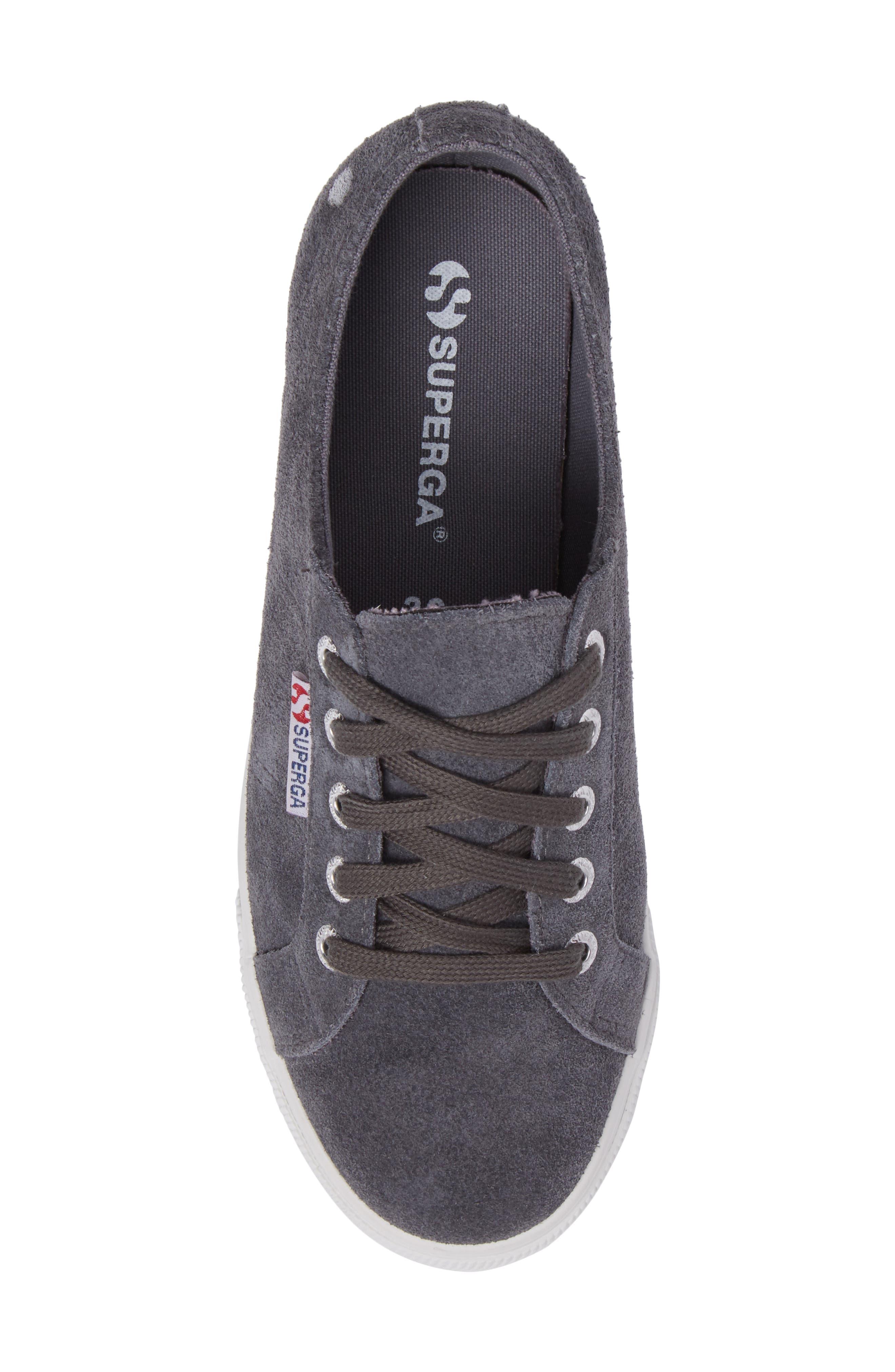 Alternate Image 5  - Superga 2790 Platform Sneaker (Women)