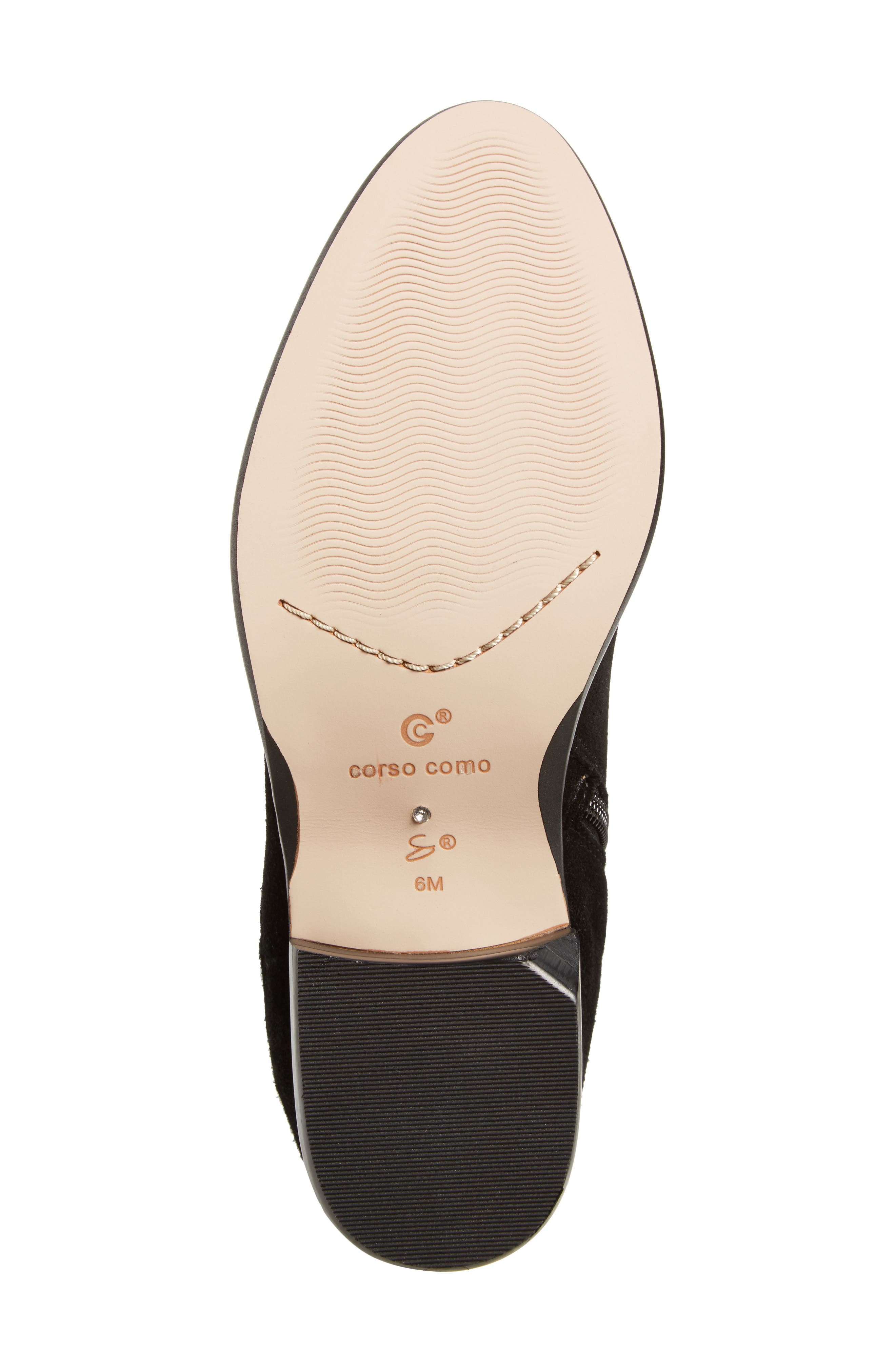 Alternate Image 6  - Corso Como Randa Tall Boot (Women)