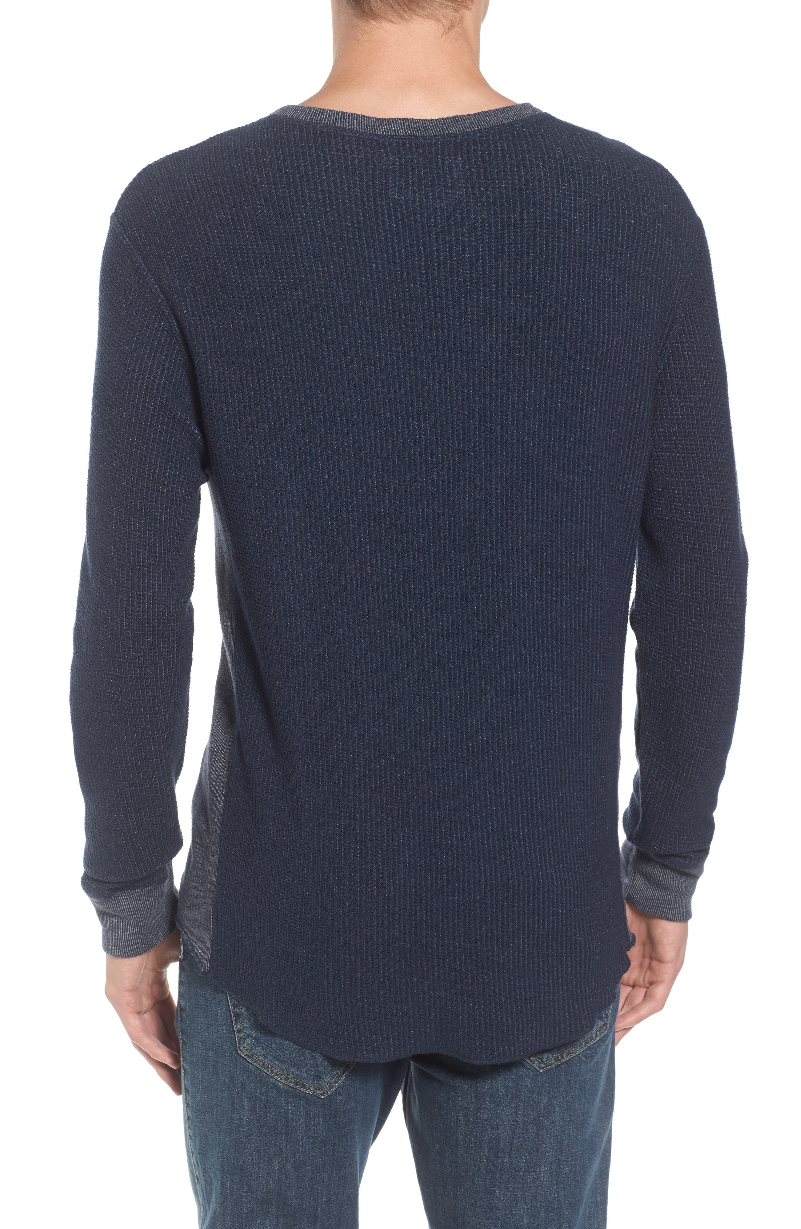 Alternate Image 2  - Sol Angeles Thermal Pullover