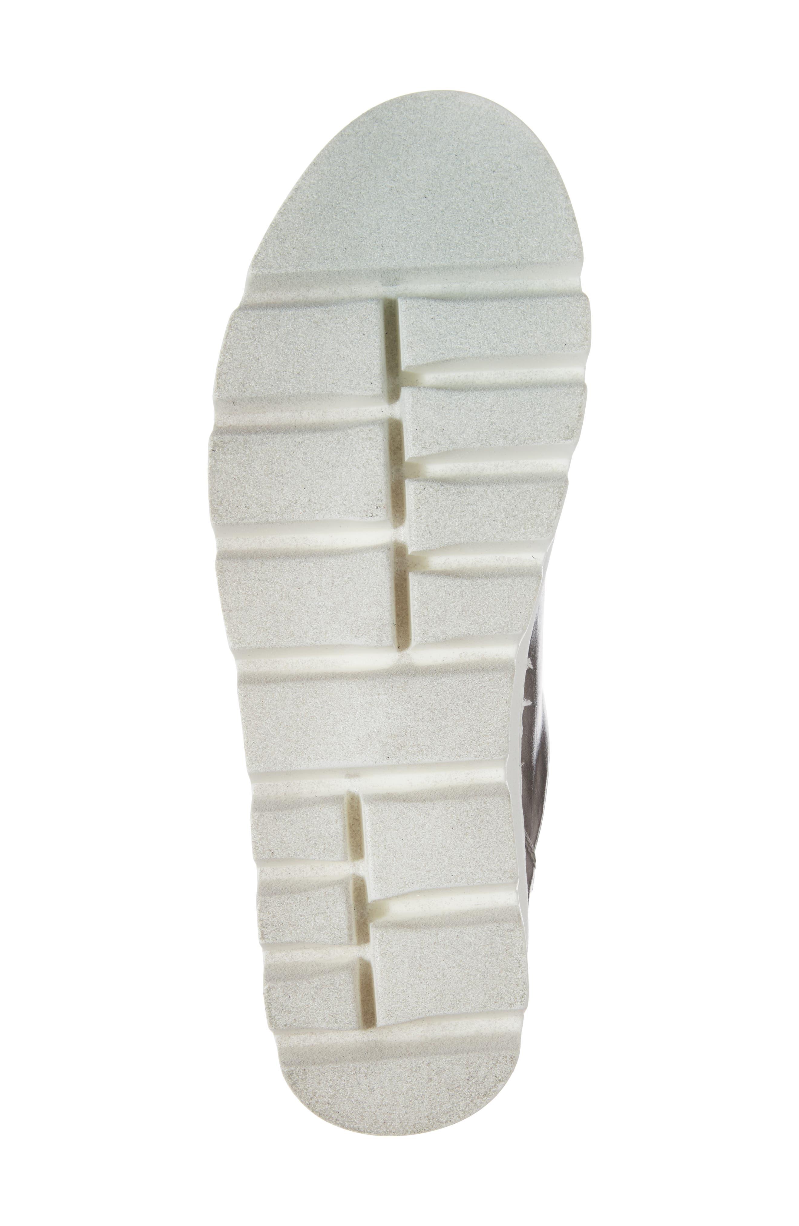 Alternate Image 6  - Steve Madden Kickstart Platform Sneaker (Women)