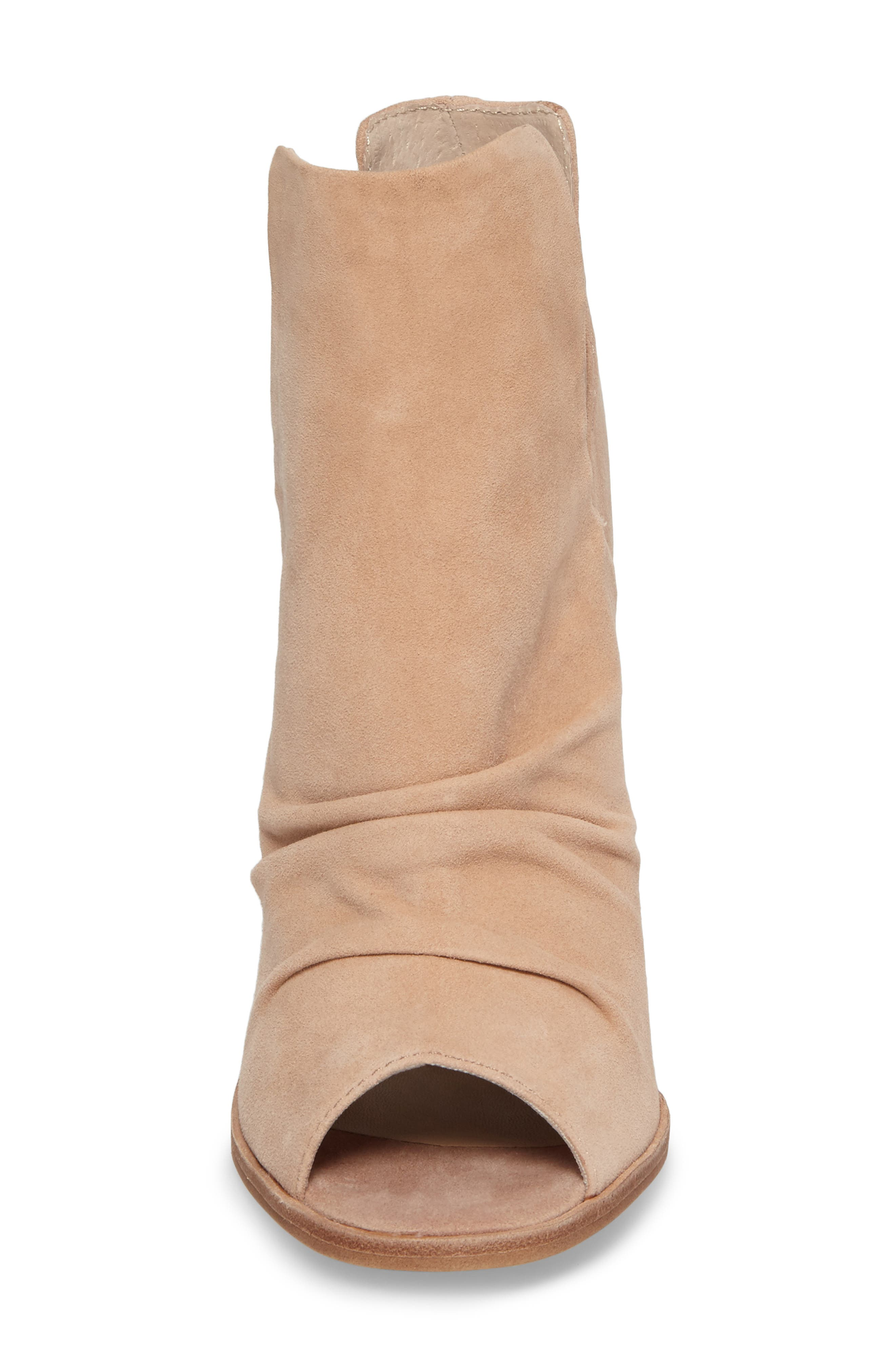 Alternate Image 4  - Kristin Cavallari Lash Split Shaft Bootie (Women)