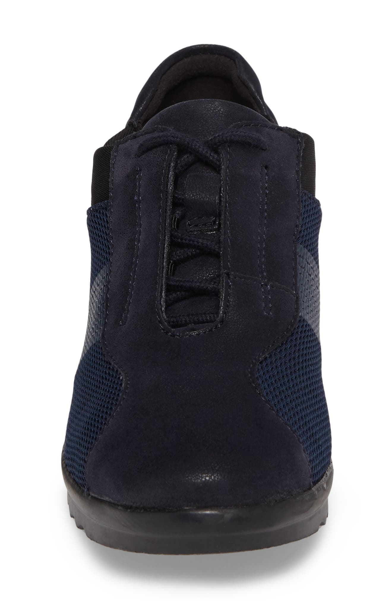 Alternate Image 4  - Clarks® Caddell Fly Sneaker (Women)