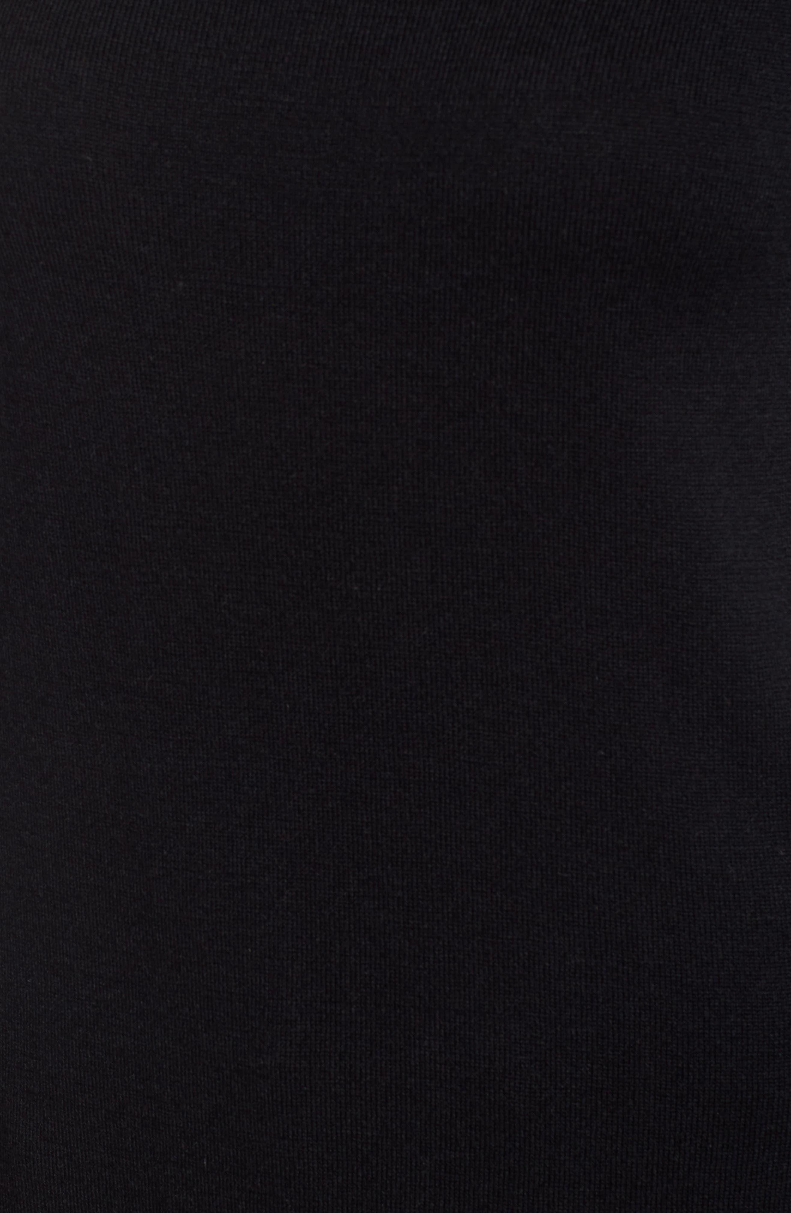 Alternate Image 5  - Halogen® Side Slit Tunic Sweater