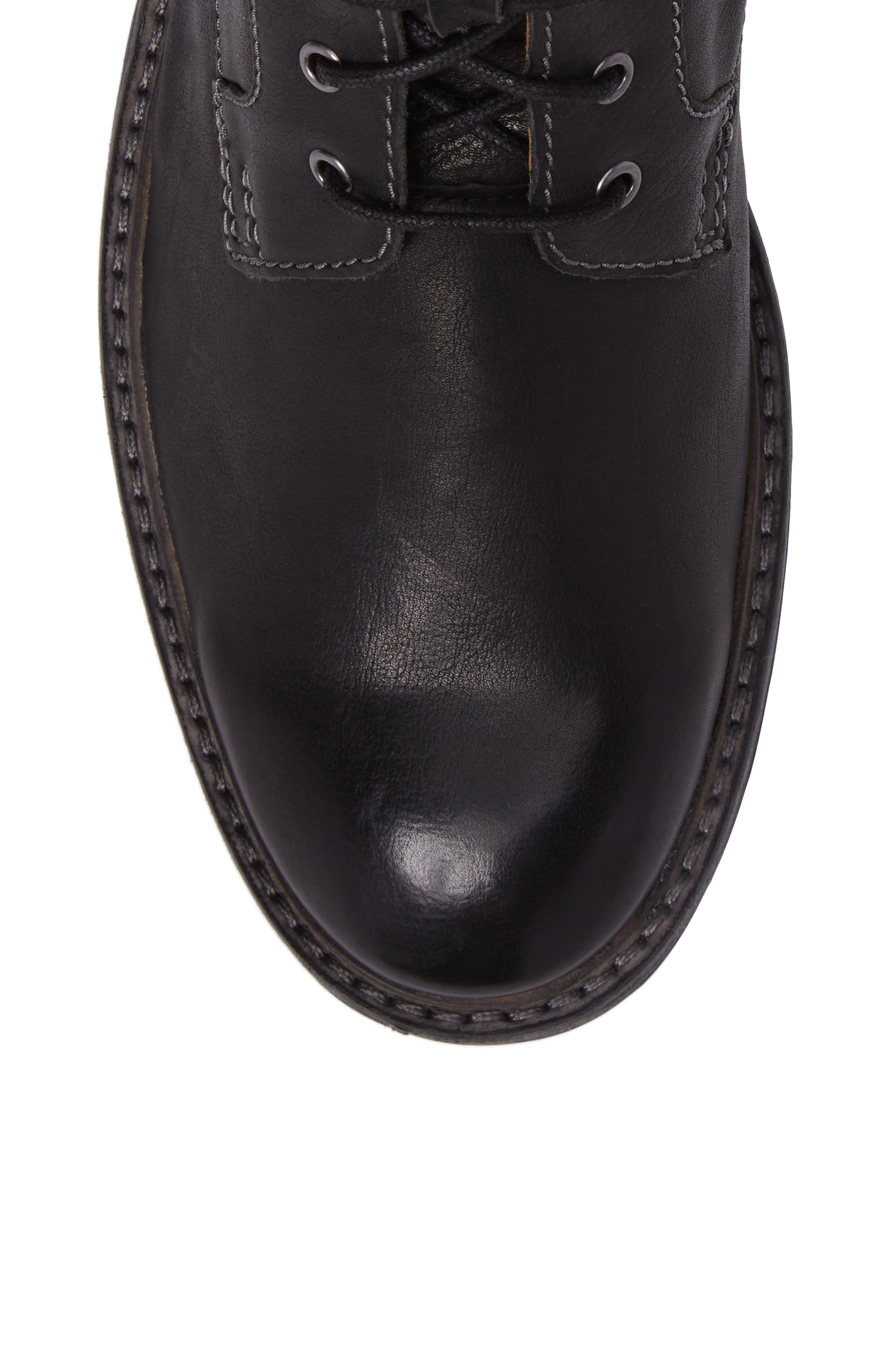 Alternate Image 5  - Clarks® Clarkdale Plain Toe Boot (Men)