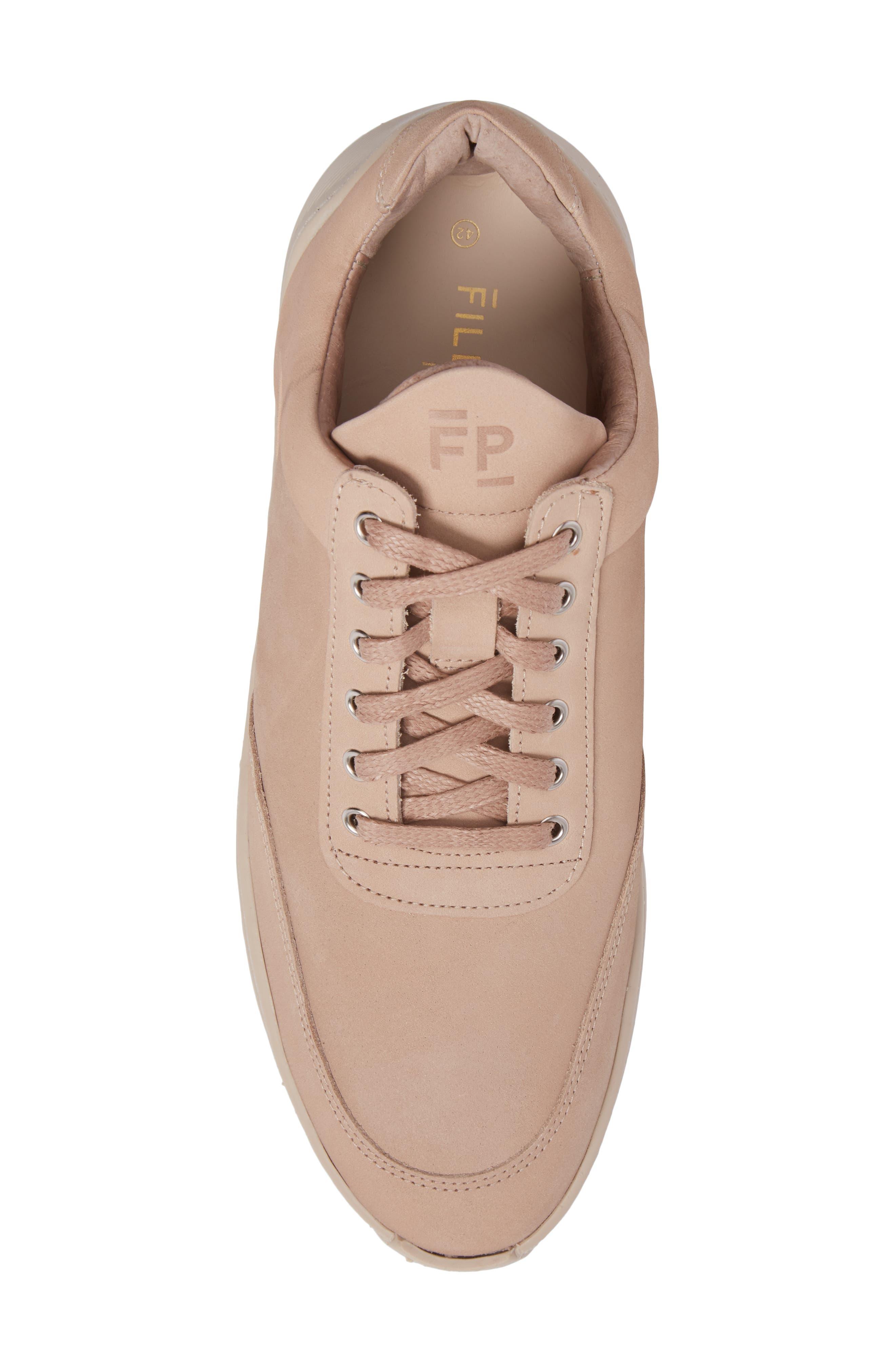 Alternate Image 5  - Filling Pieces Low-Top Sneaker (Men)