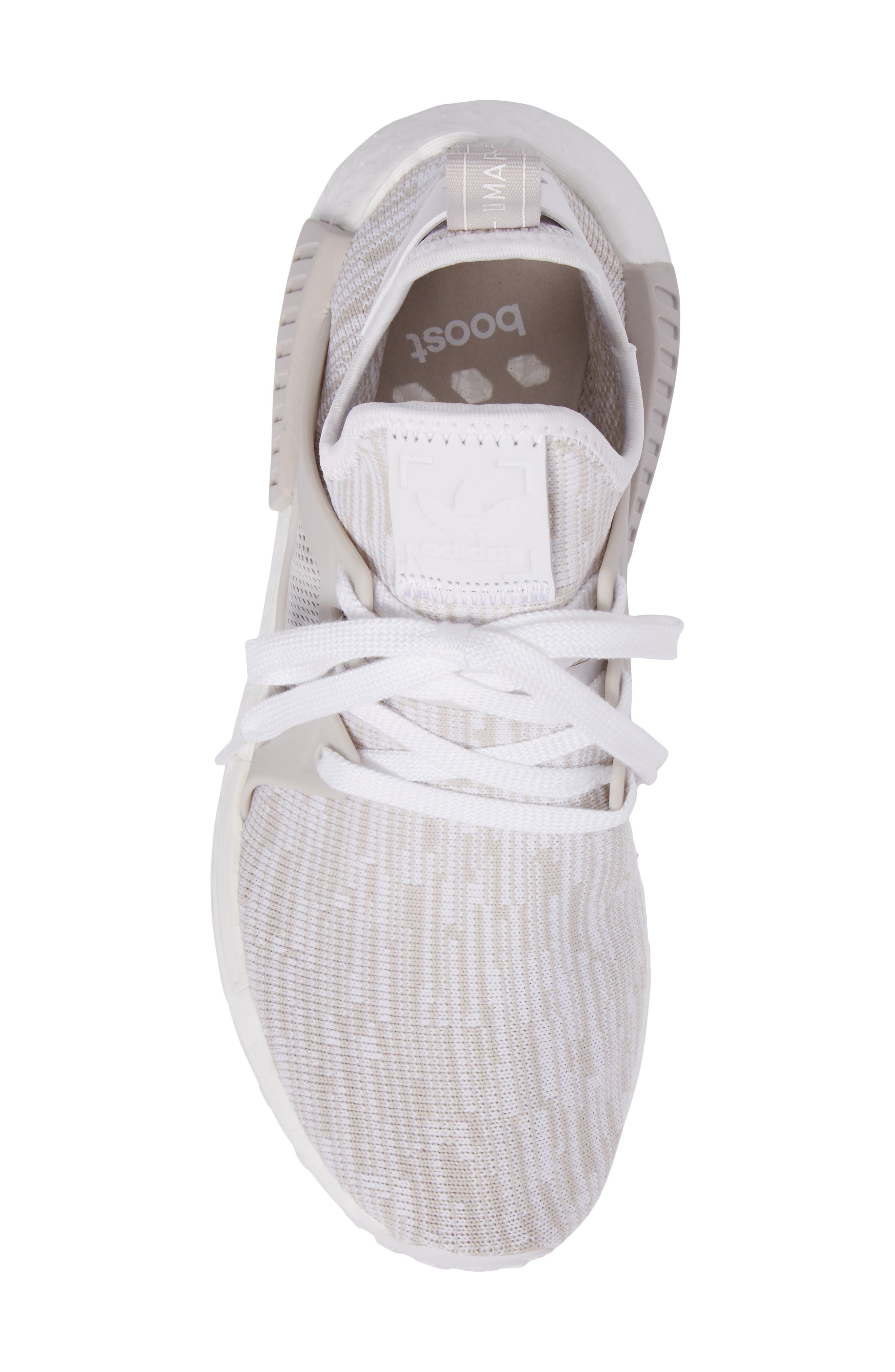 Alternate Image 5  - adidas NMD XR1 Athletic Shoe (Women)