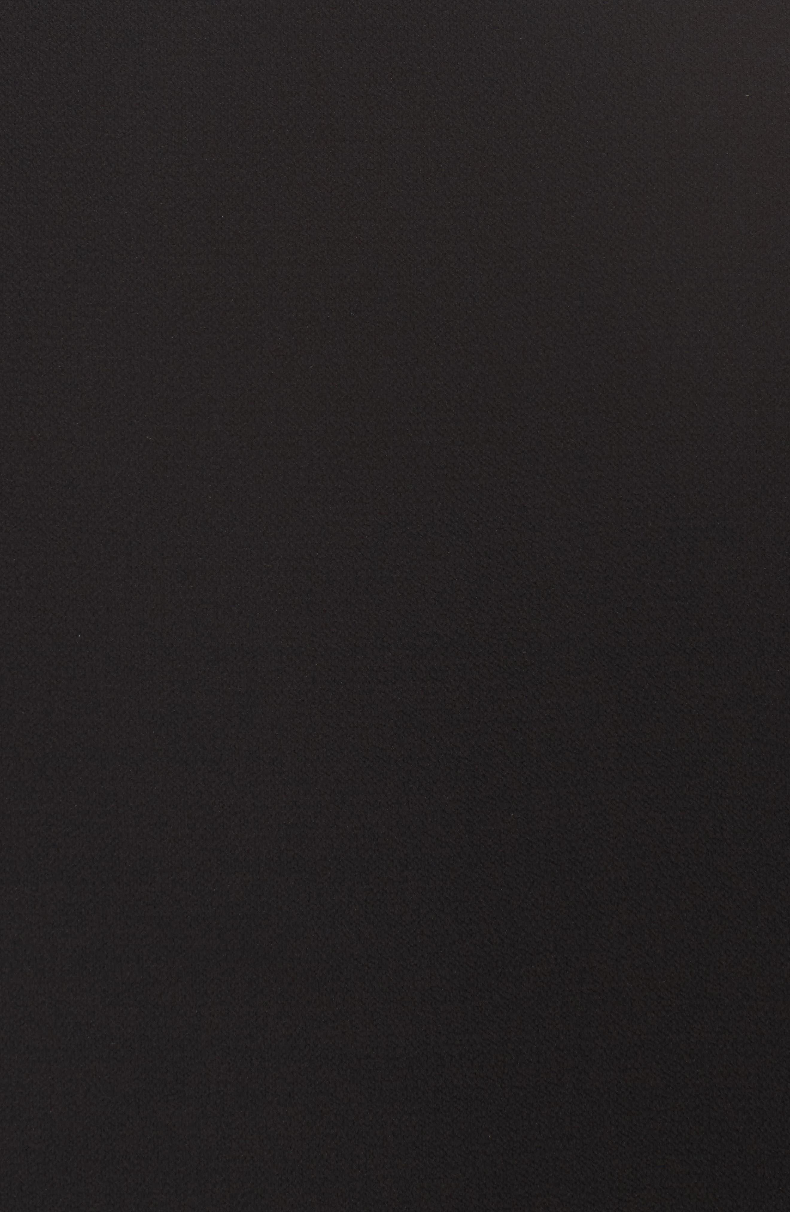 Alternate Image 5  - MICHAEL Michael Kors Chain Neck Top (Plus Size)