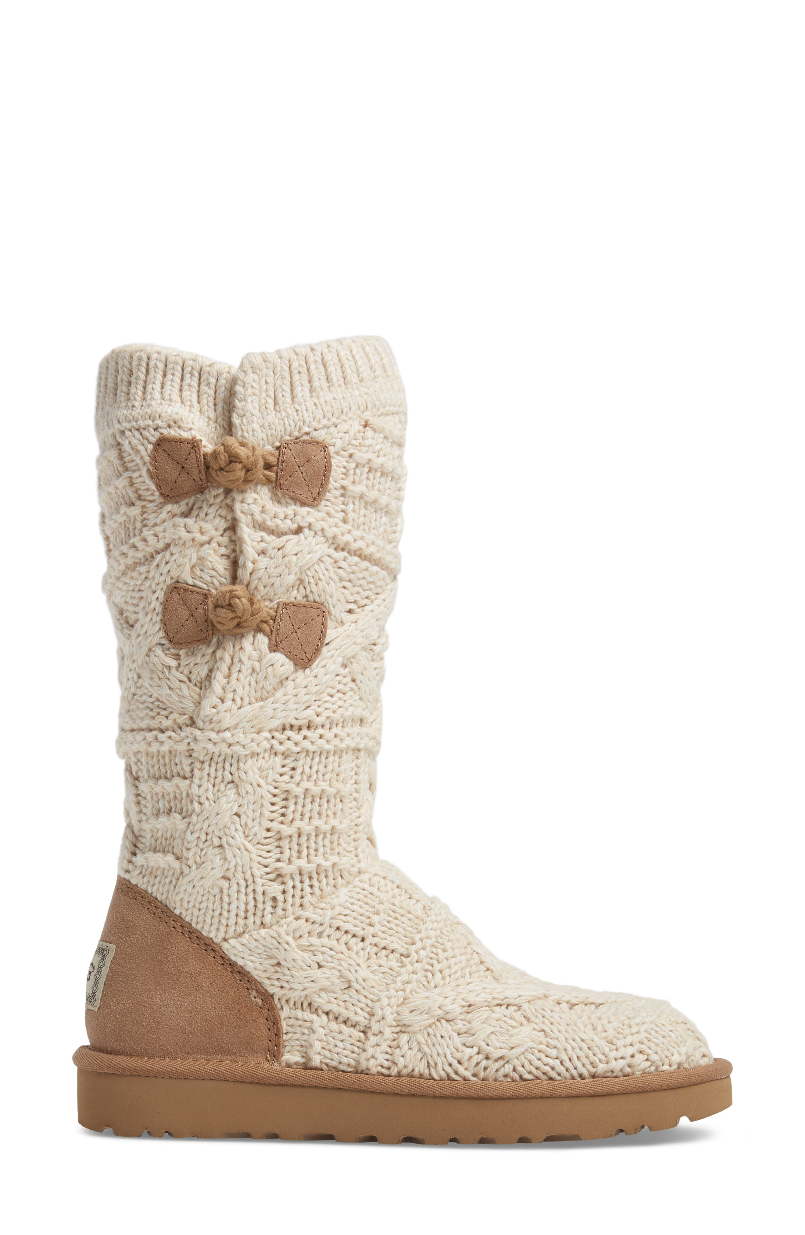 Alternate Image 3  - UGG® Kalla Boot (Women)