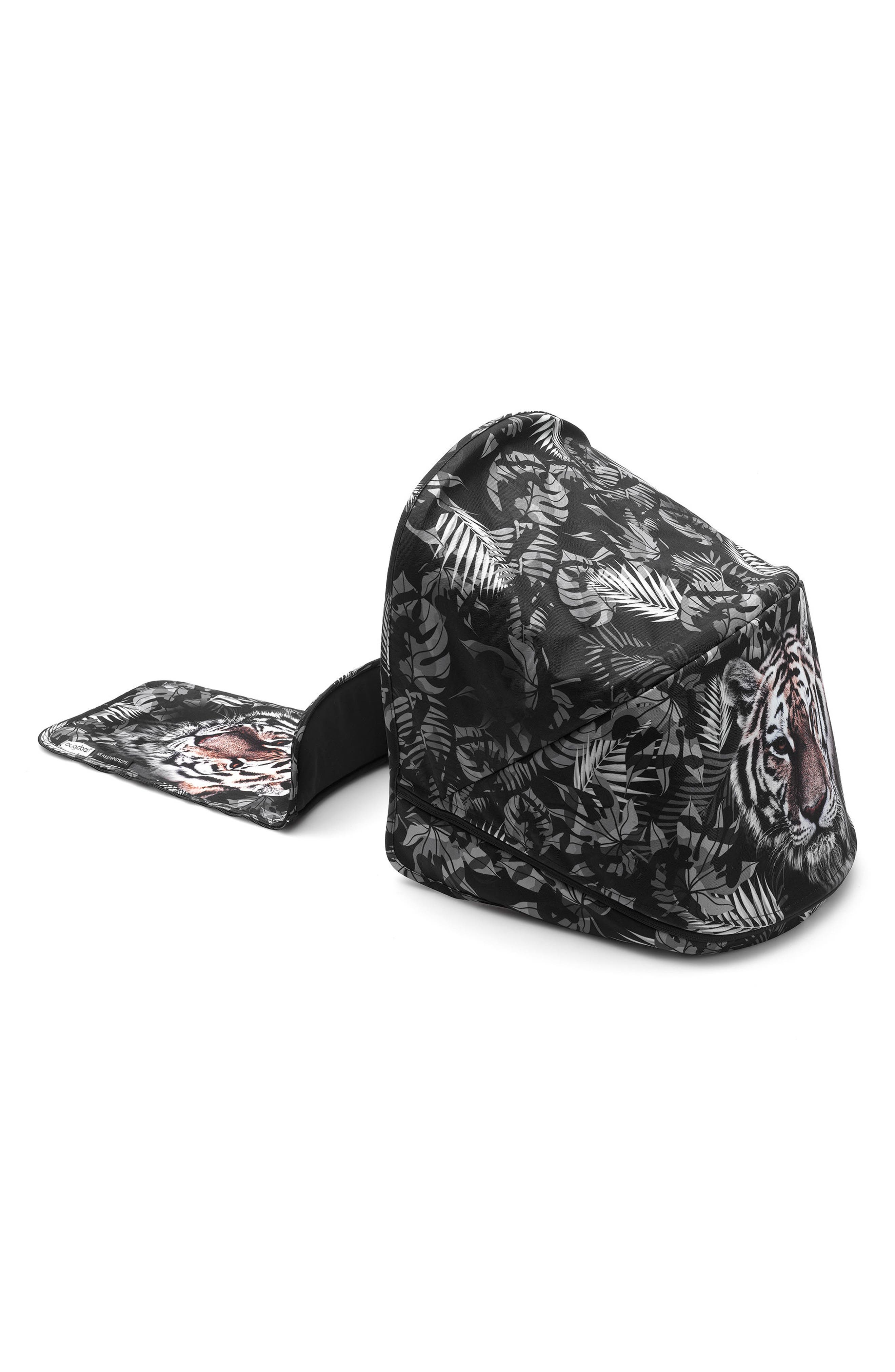 Bugaboo x We Are Handsome Limited Edition Tailored Fabric Set for Bugaboo Buffalo Stroller