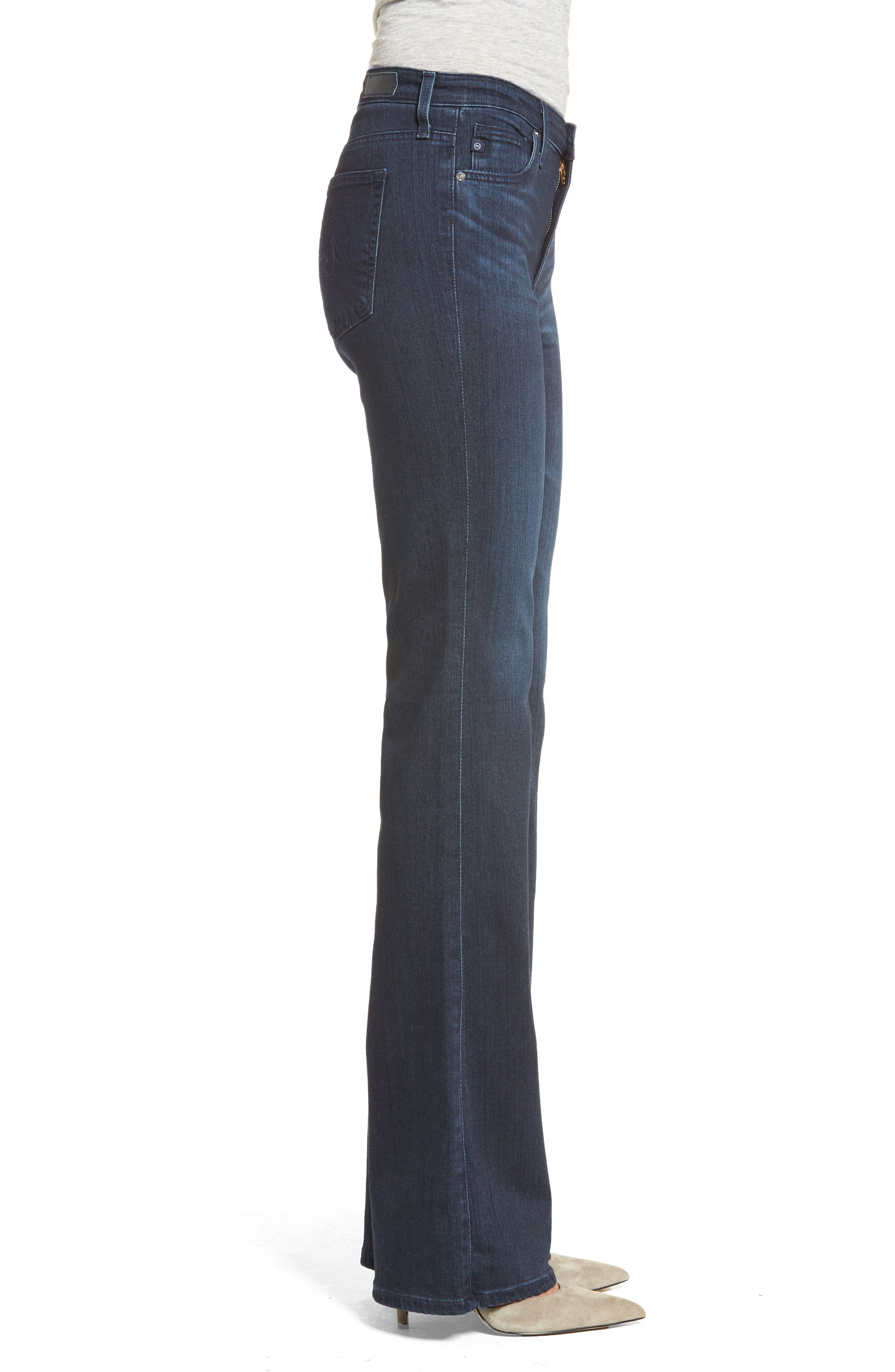Alternate Image 3  - AG 'The New Angel' Bootcut Jeans (Gallant)