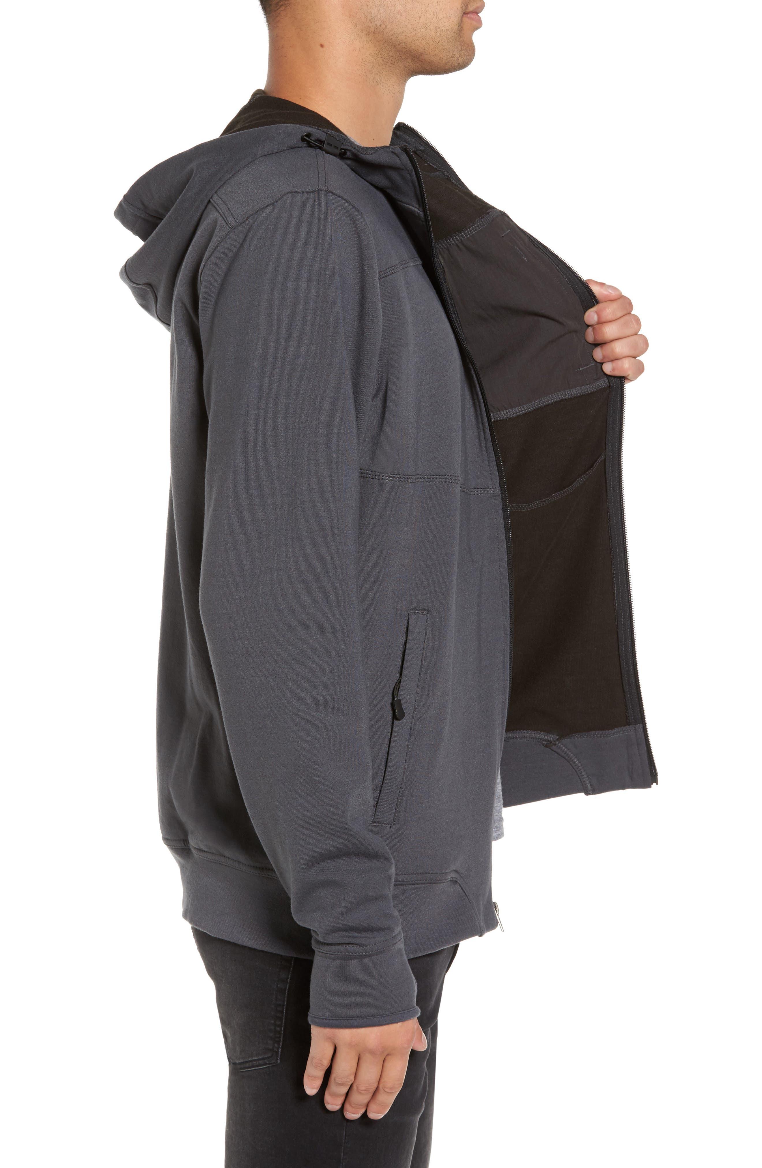 Alternate Image 3  - O'Neill Traveler Hyperhoodie Jacket
