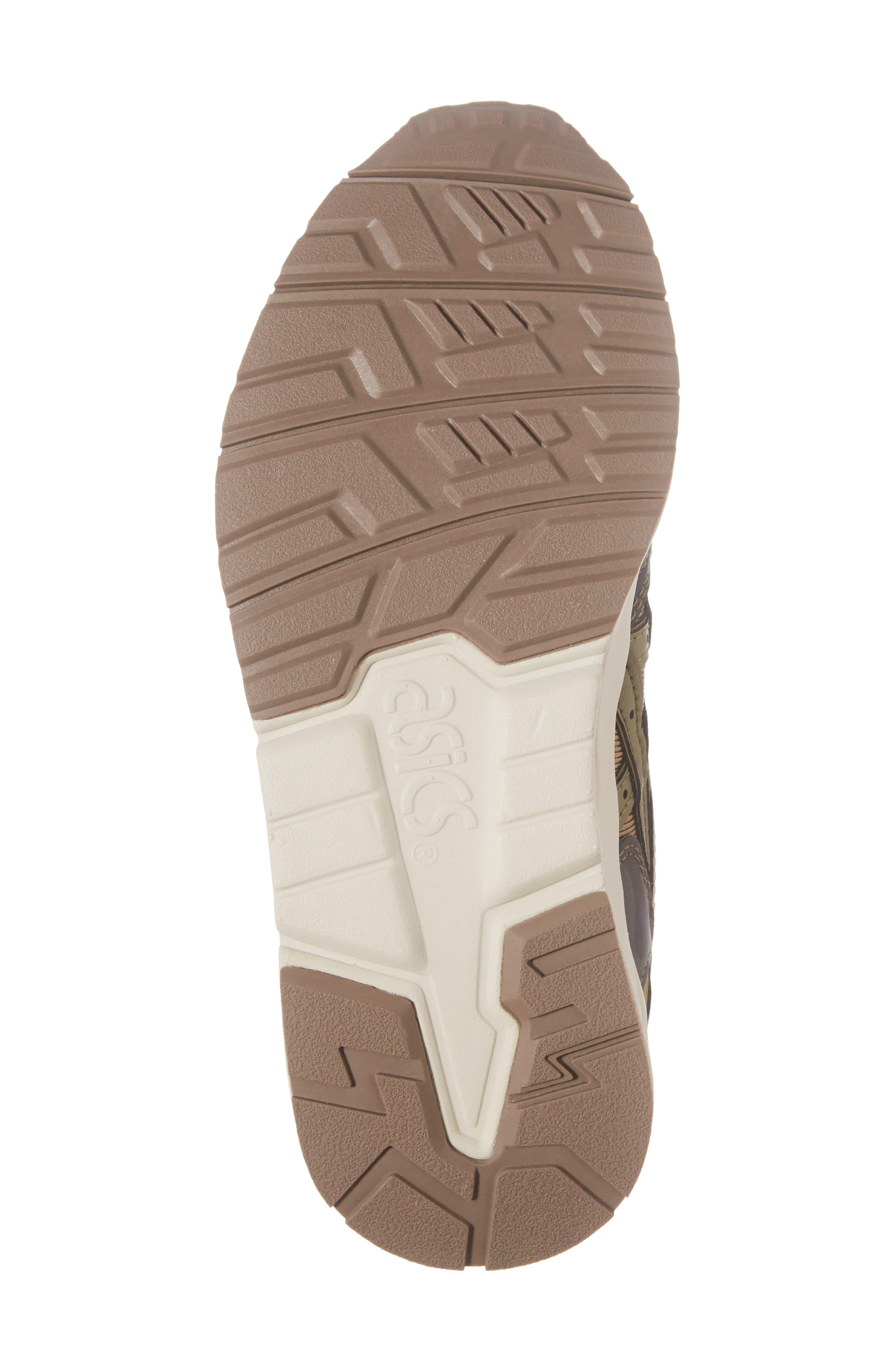 Alternate Image 6  - ASICS® GEL-LYTE® V PS Sneaker (Toddler & Little Kid)