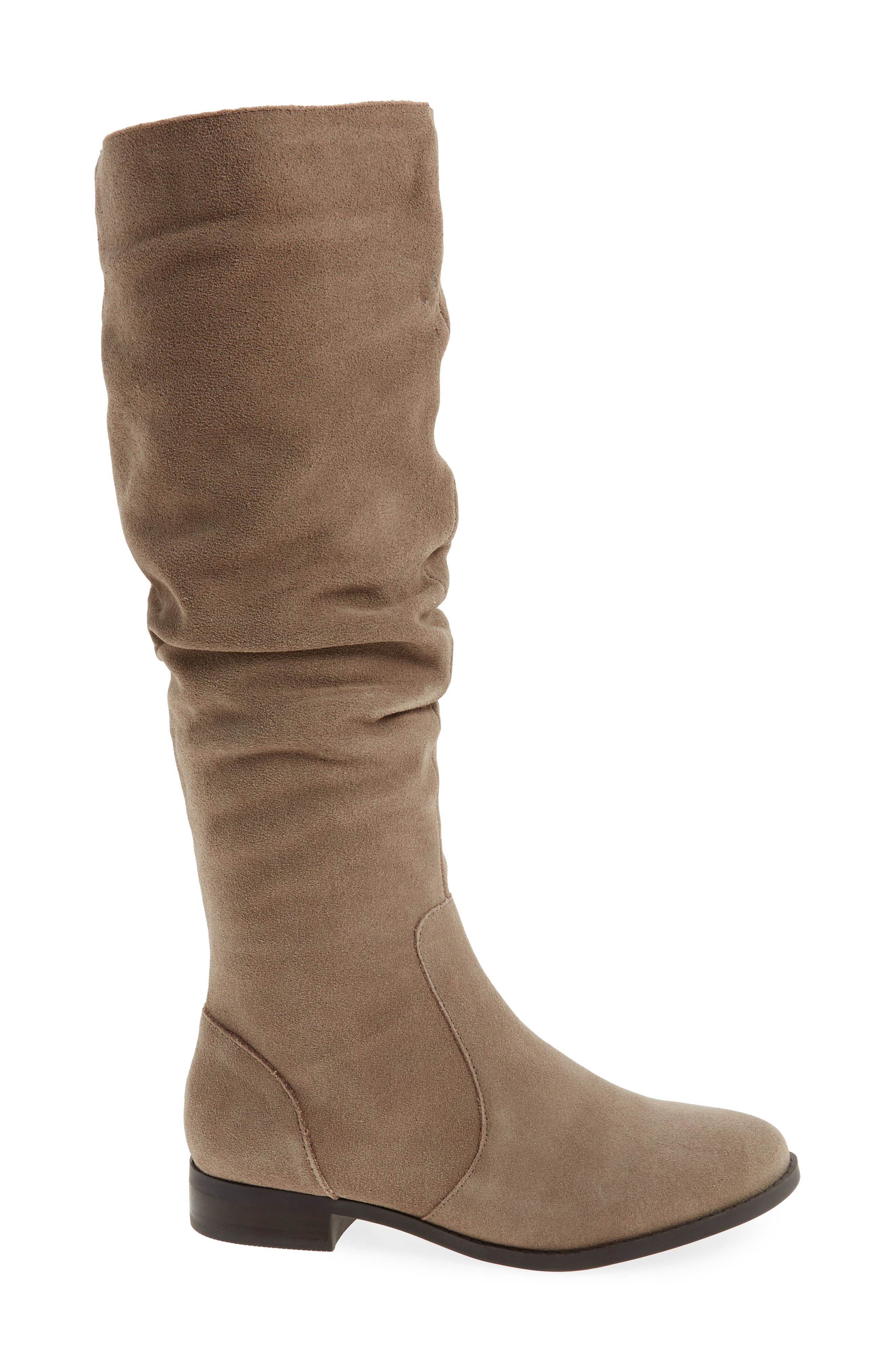 Alternate Image 3  - Steve Maddon Beacon Slouchy Knee-High Boot (Women) (Wide Calf)