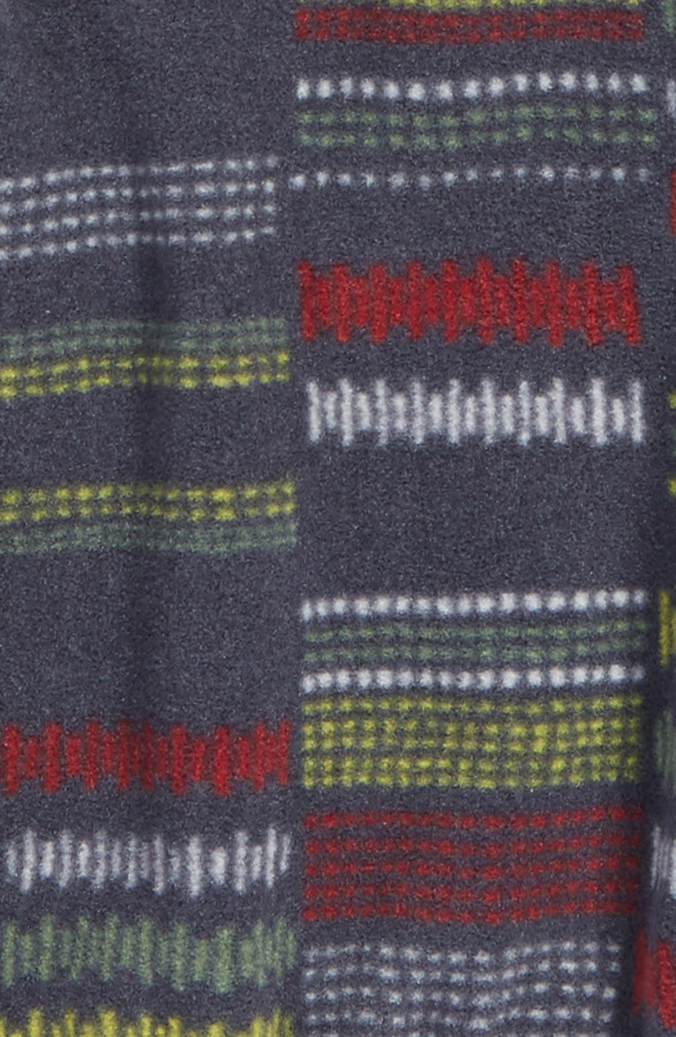 Alternate Image 2  - Patagonia Synchilla® Snap-T® Fleece Pullover (Little Boys & Big Boys)